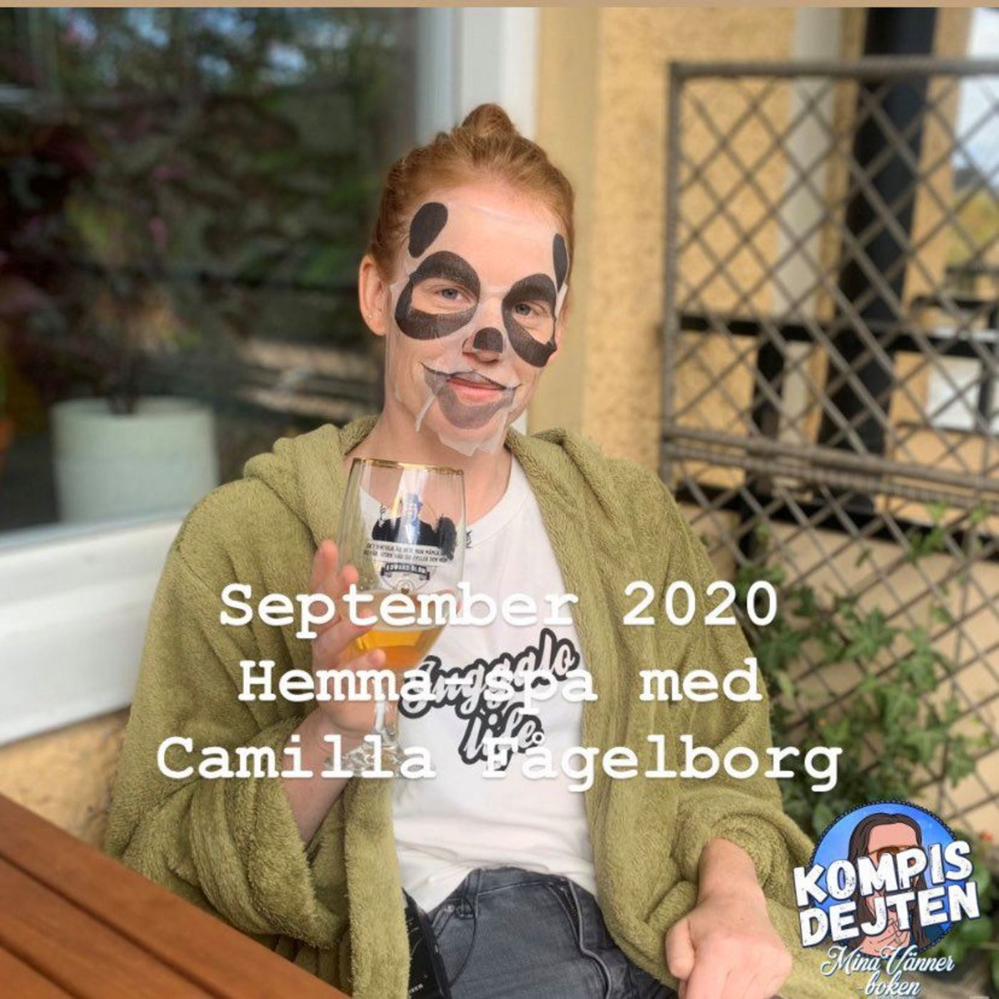 Kompisdejten september 2020 TEASER