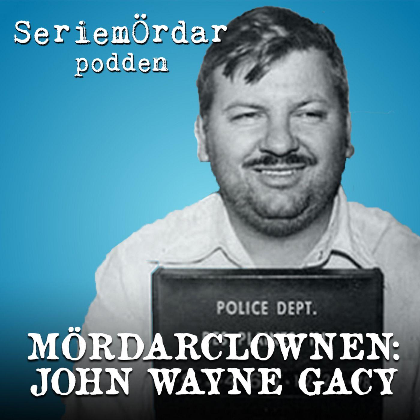 Bonus: John Wayne Gacy del 1 av 12