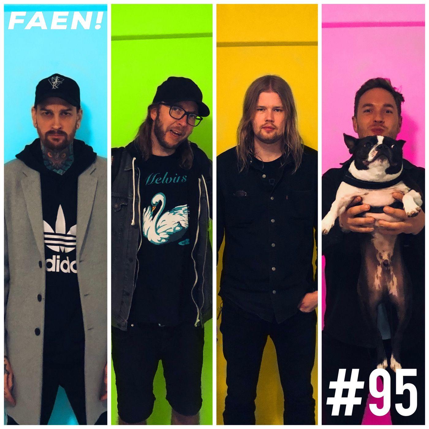 #95 - Ole & Ole - Sâver