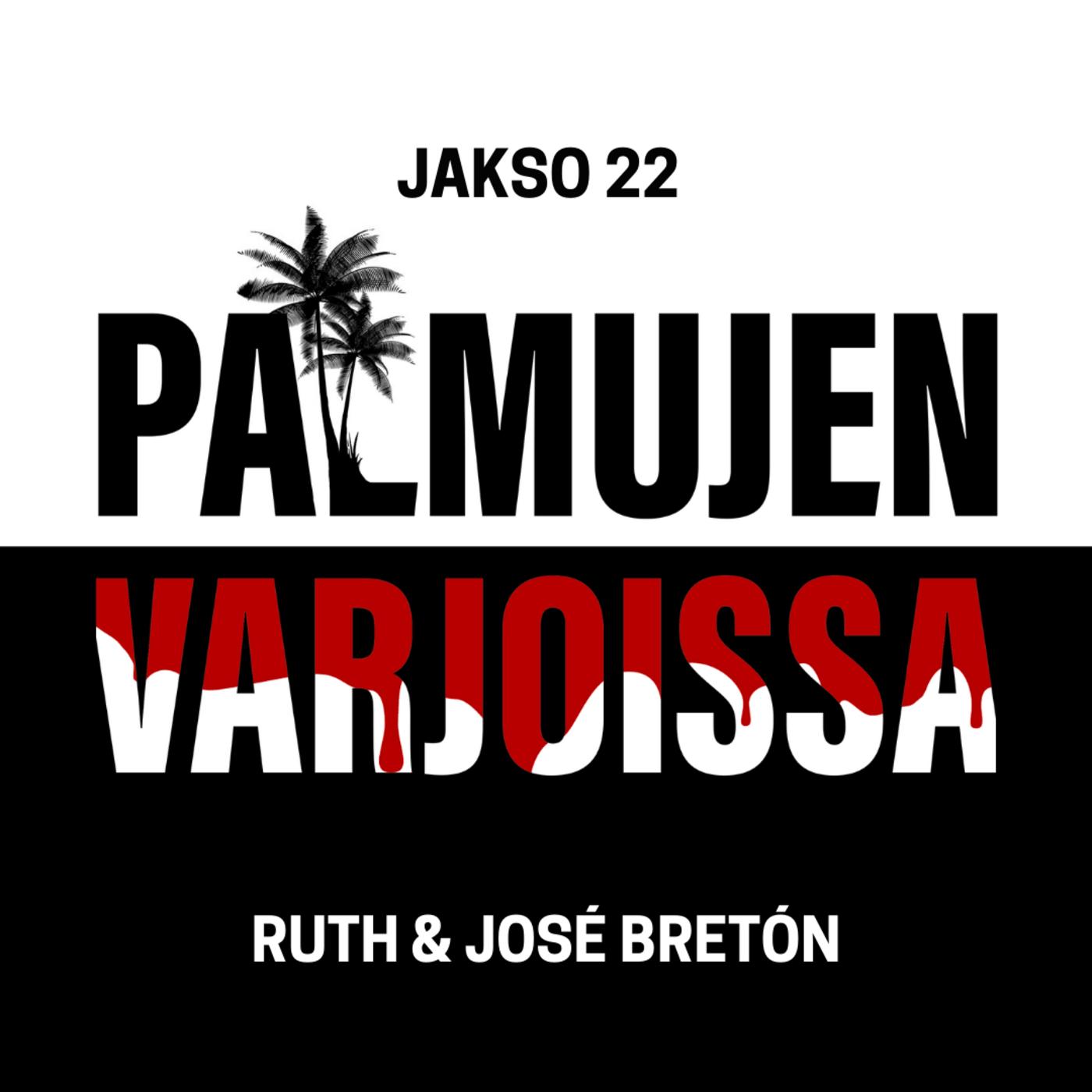 22: Ruth & José Bretón