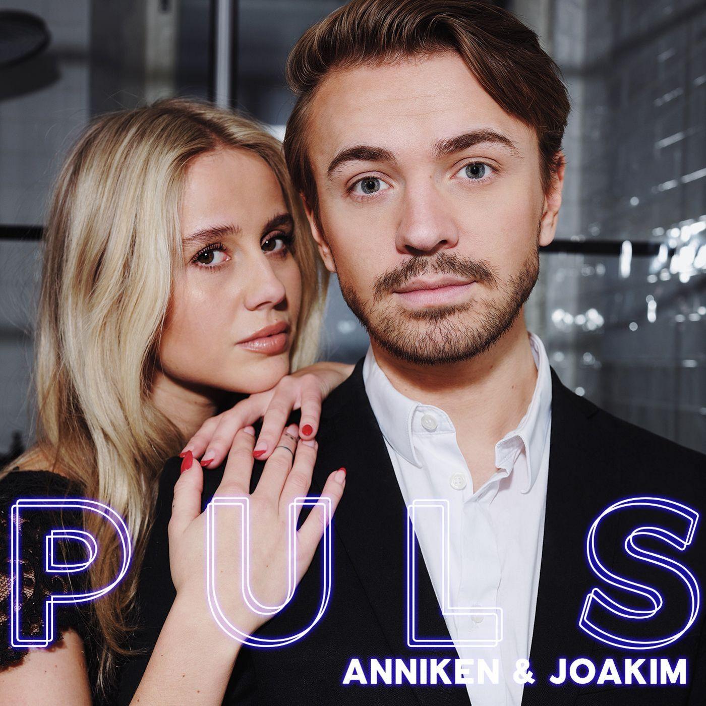 PULS - Anniken og Joakim