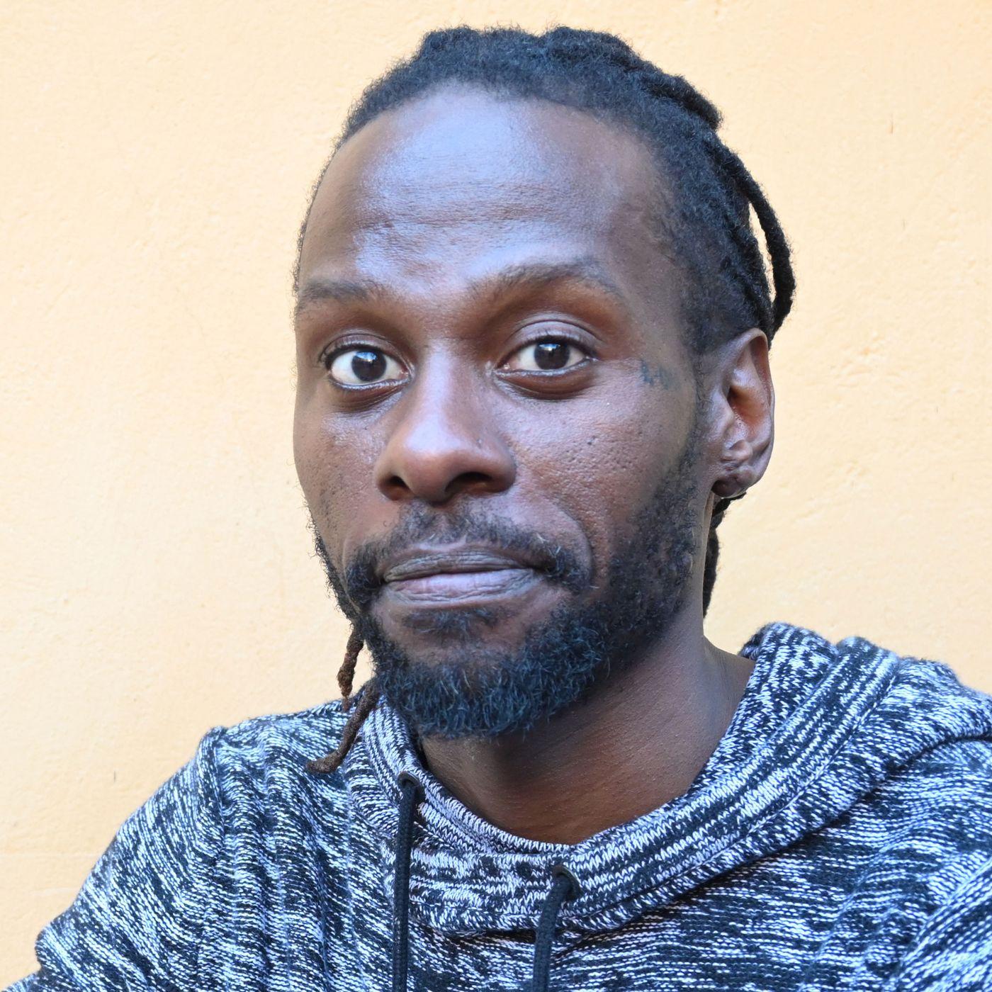 Martin Mutumba - Äkta hela vägen