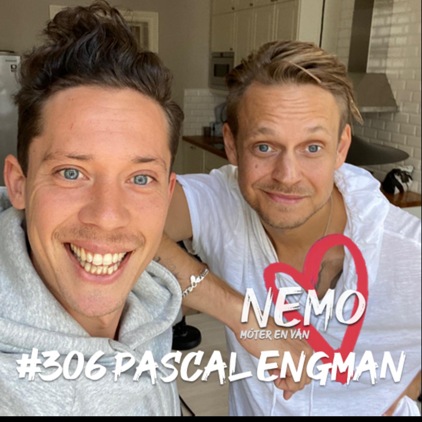 306. Pascal Engman