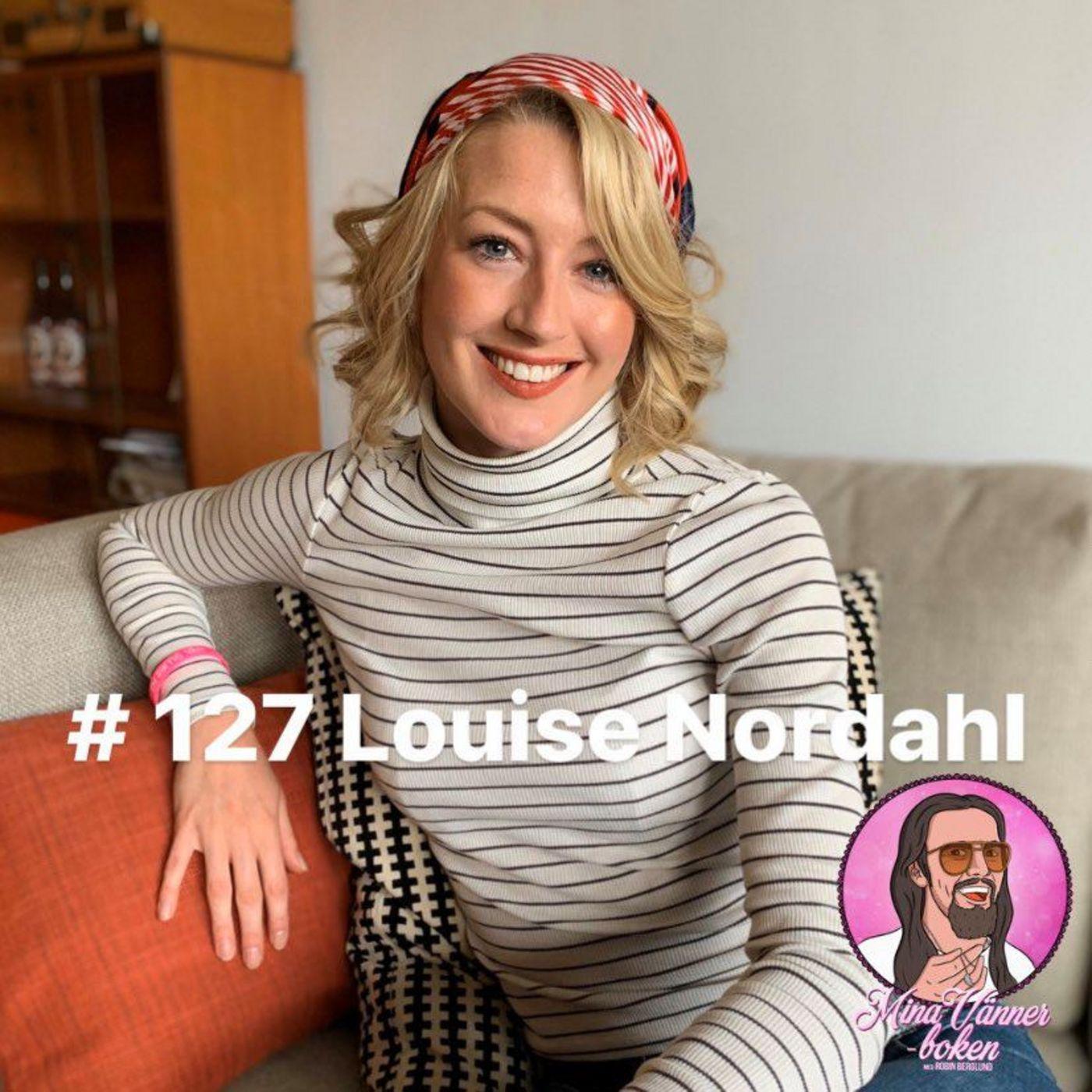 MVB #127 Louise Nordahl