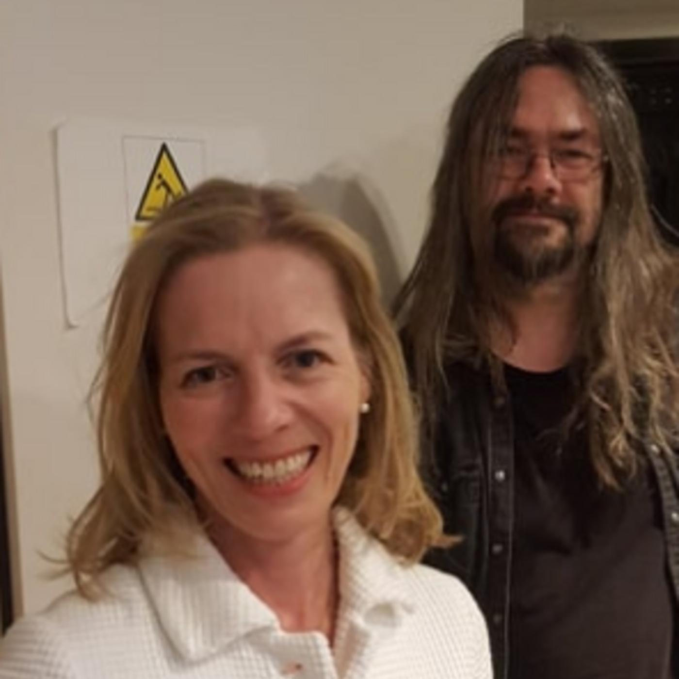 Osloskolen gjennom koronakrisen med Marte Gerhardsen