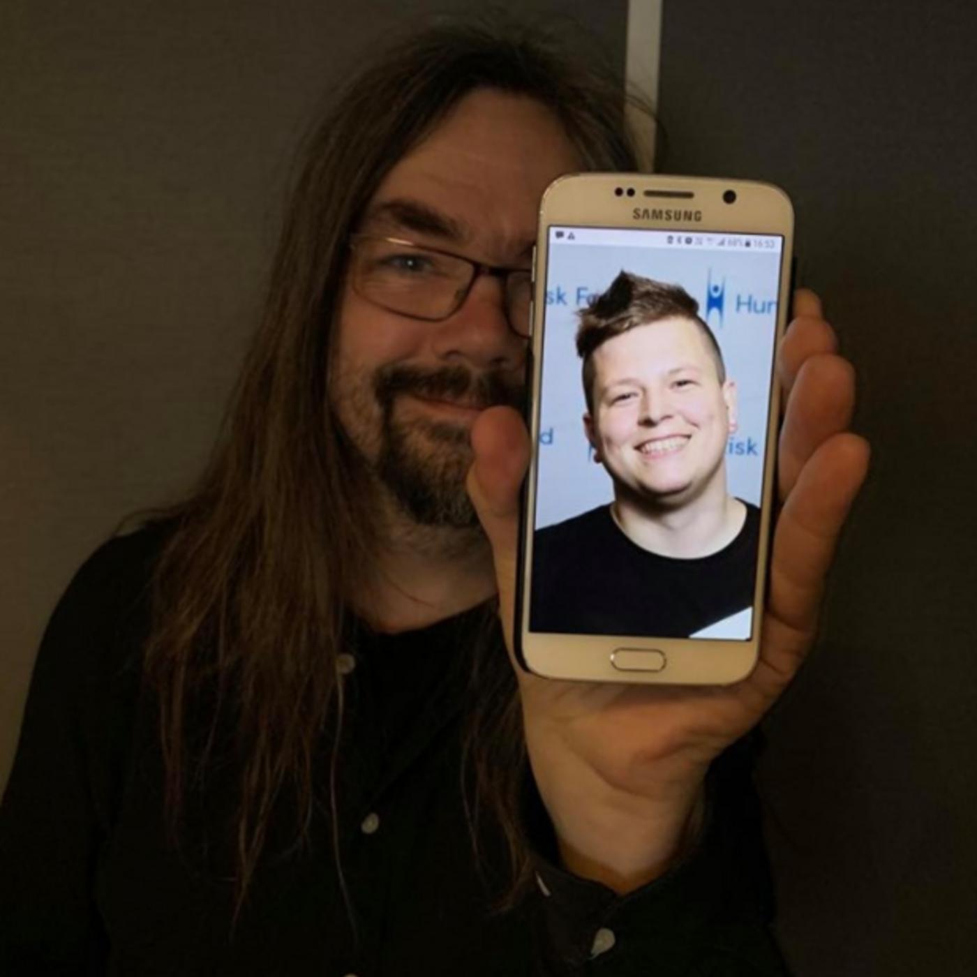 Karantene spesial #22: En samtale med Lektor Lomsdalen