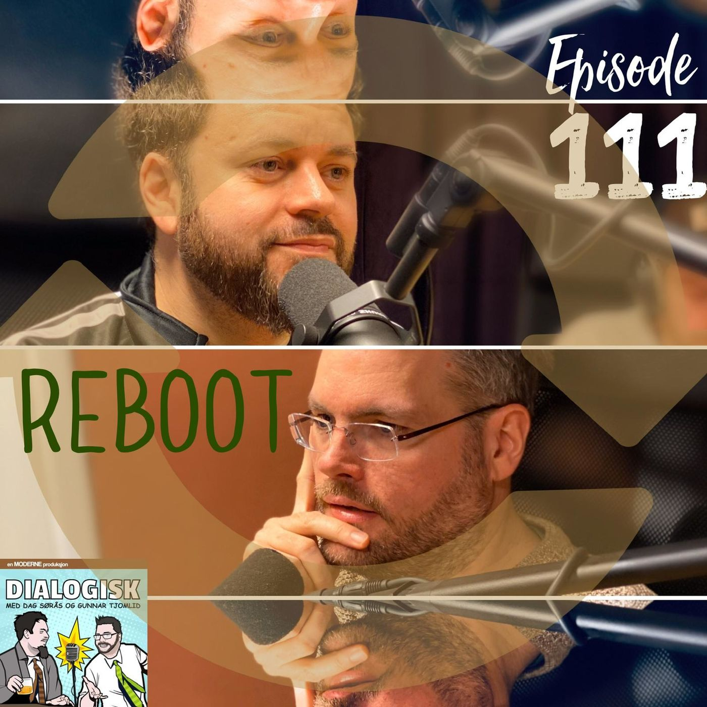 Episode 111: Reboot