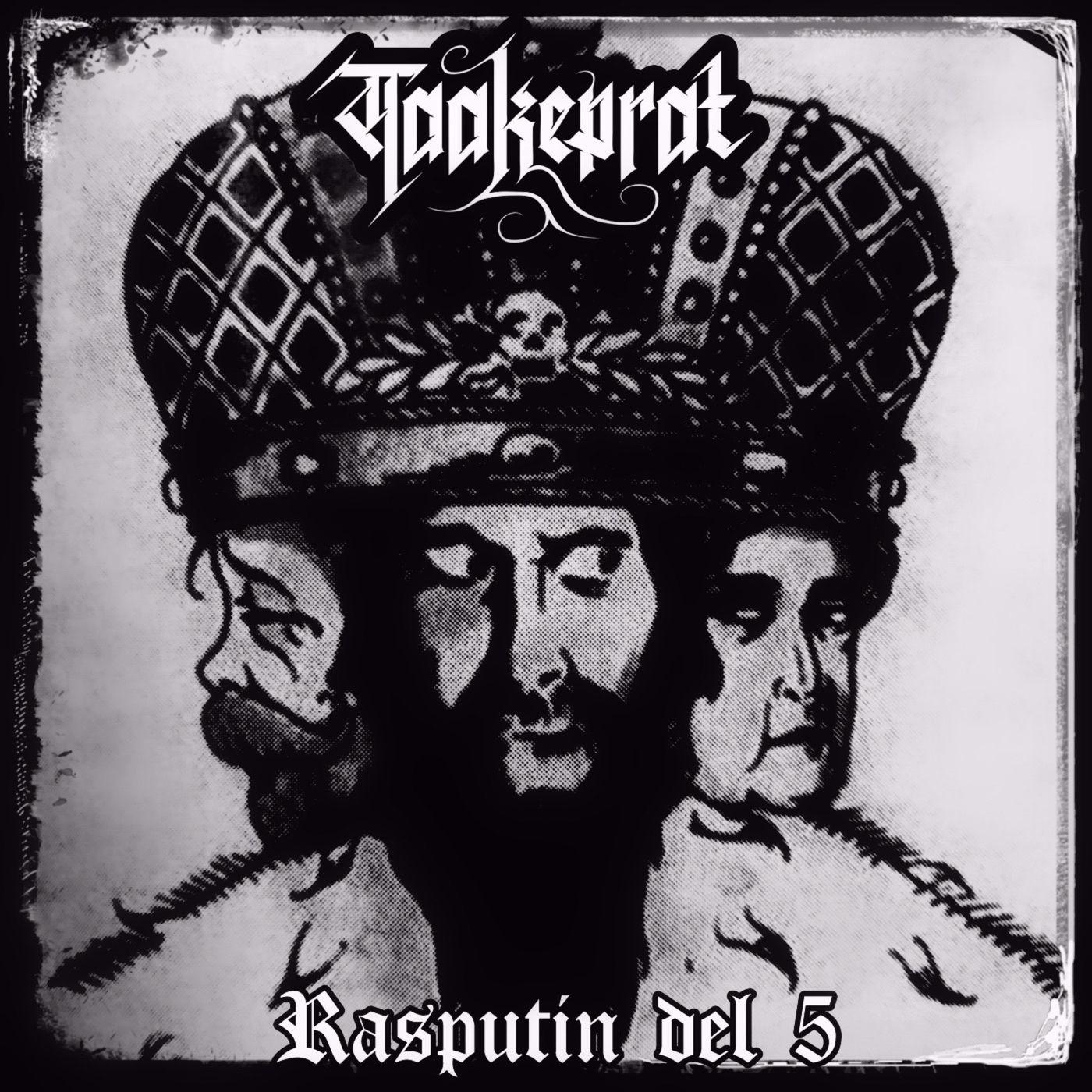 Episode 105 - Rasputin del 5