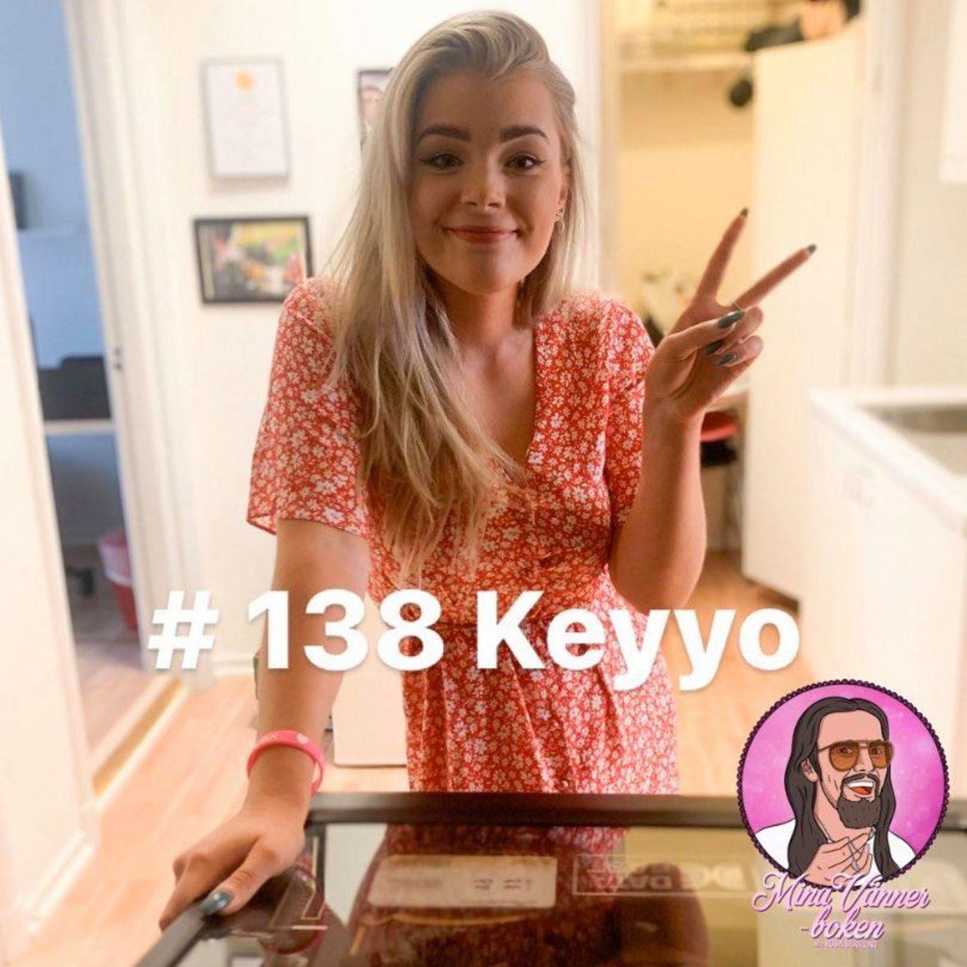 MVB #138 Keyyo