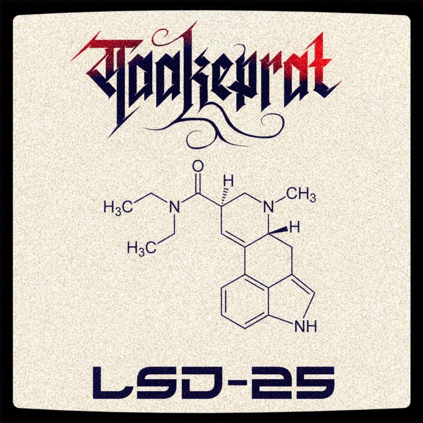Episode 111 - LSD-25