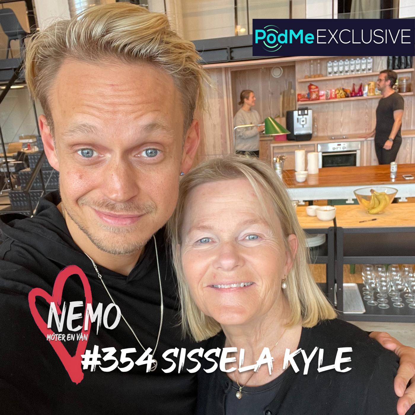 354. Sissela Kyle - TEASER!