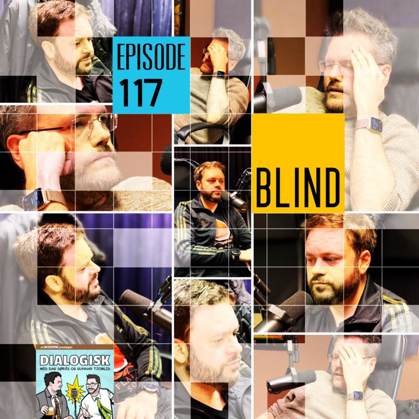 Episode 117: Blind