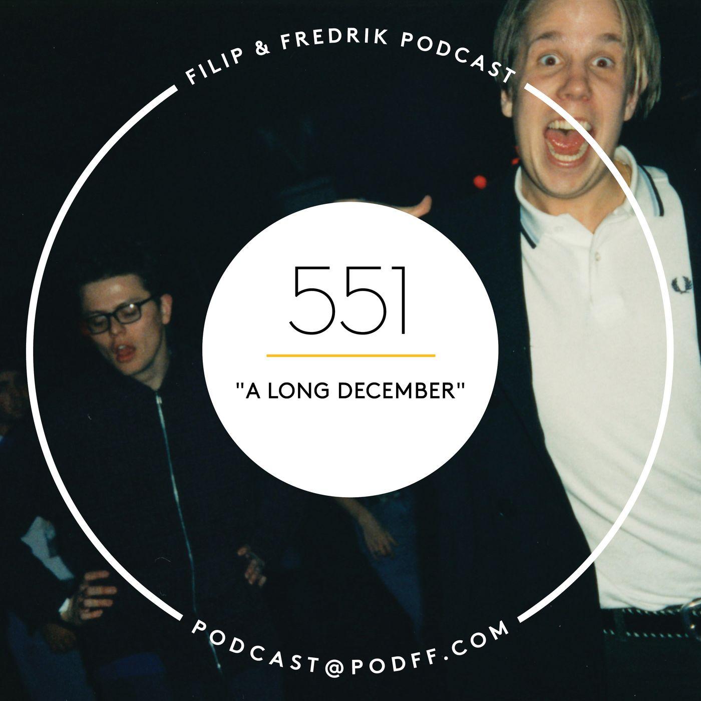 """551. """"A long december"""""""