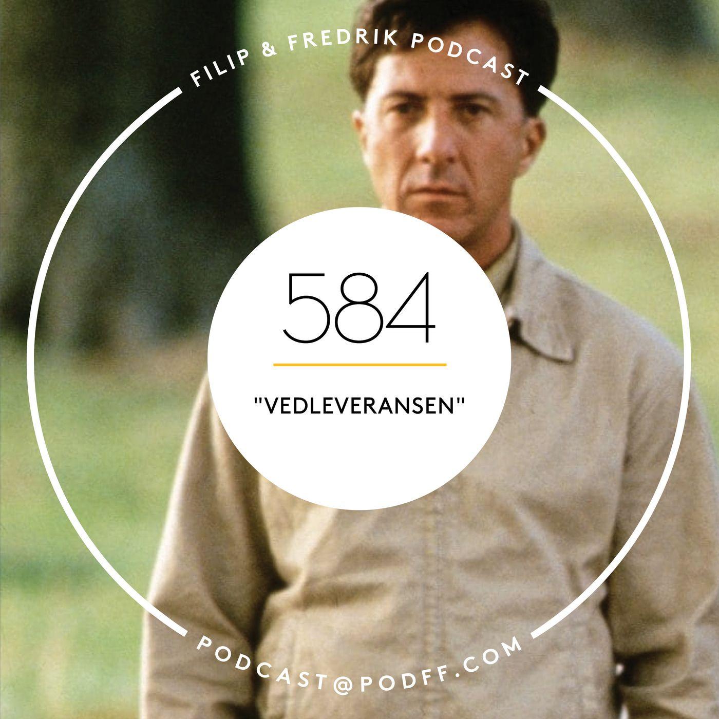 """584. """"Vedleveransen"""""""