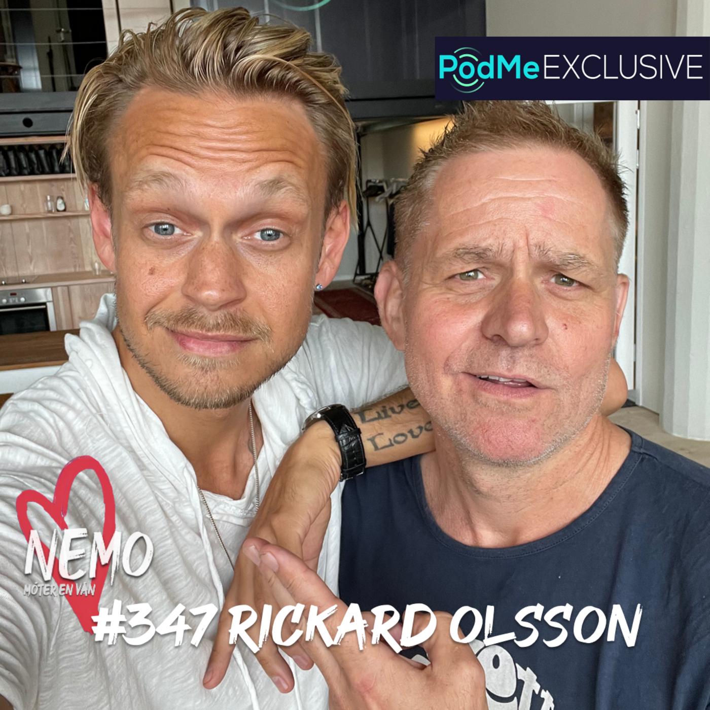 347. Rickard Olsson TEASER!