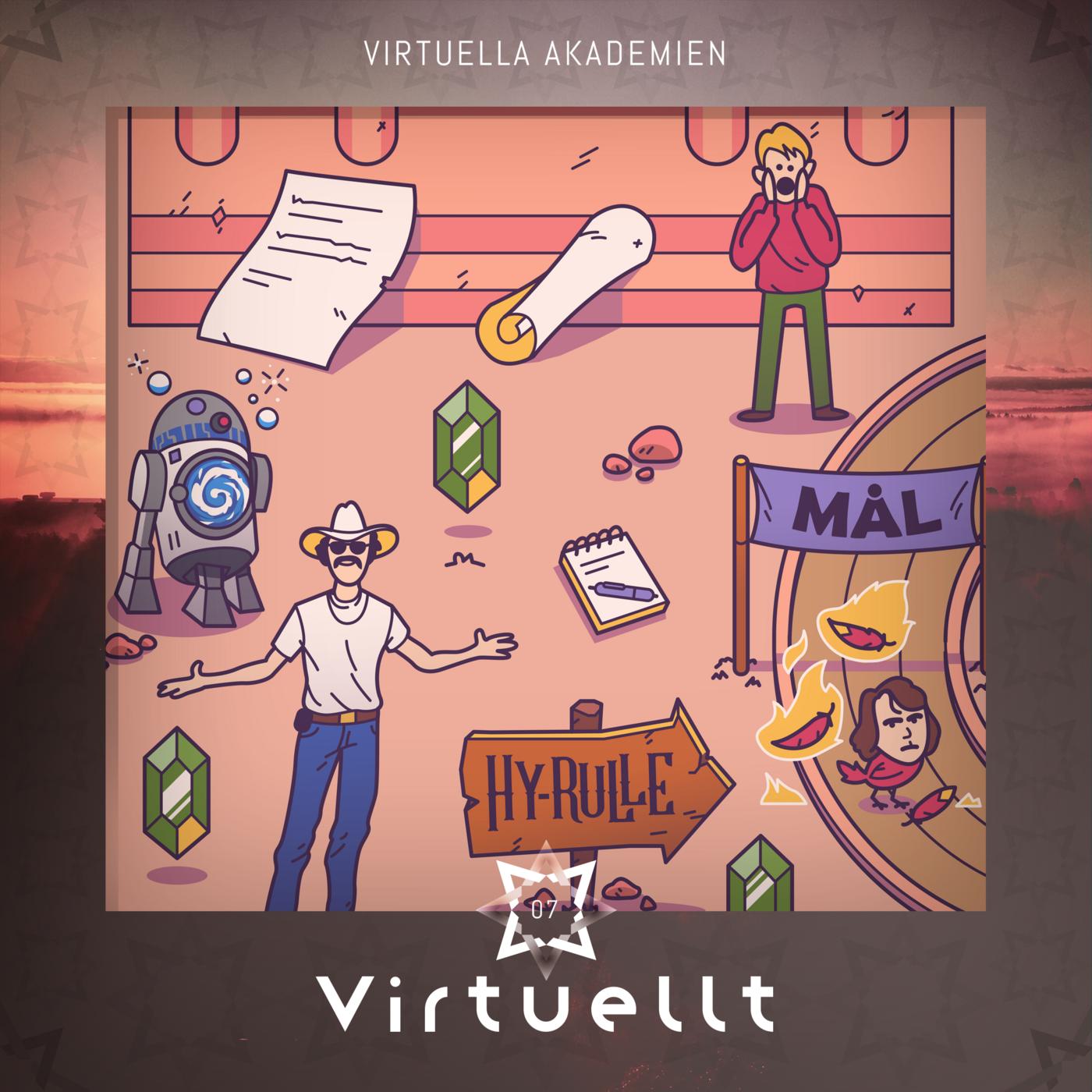 07 - Virtuella Akademien