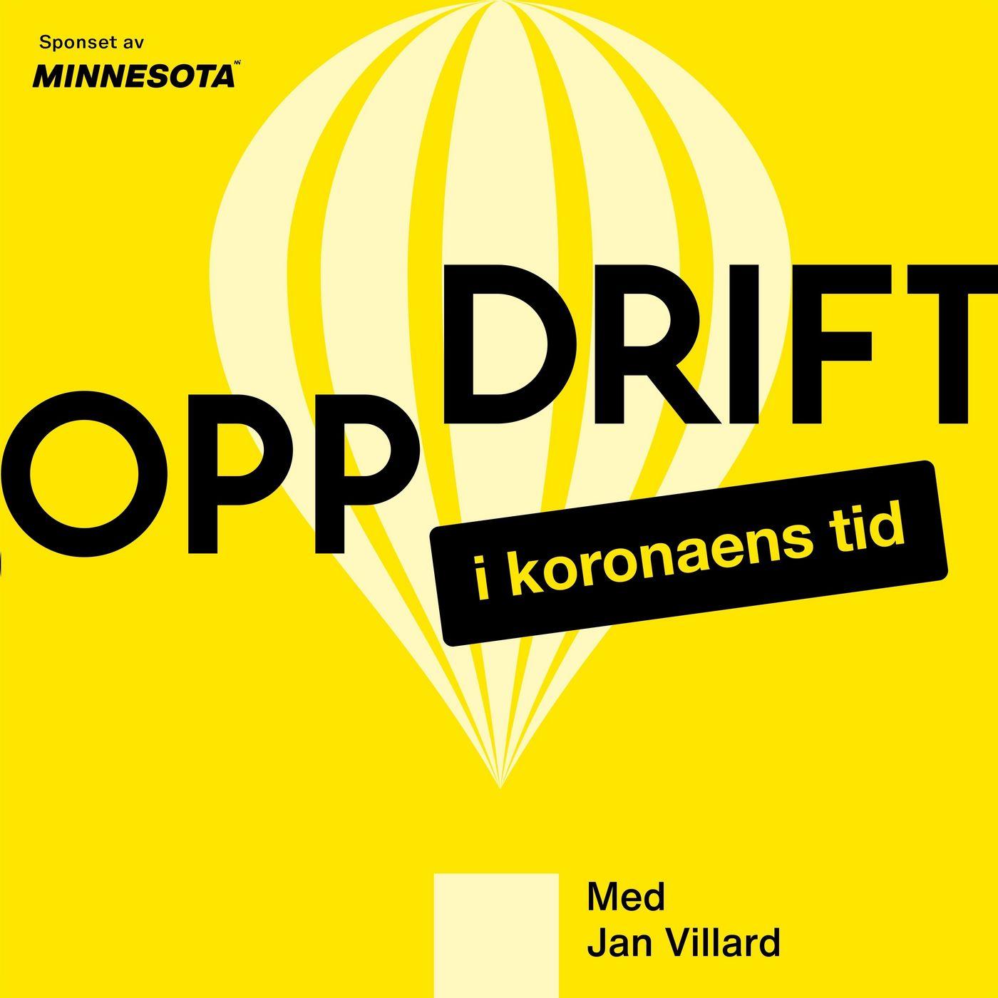 Olaf Thommessen er forsiktig optimist