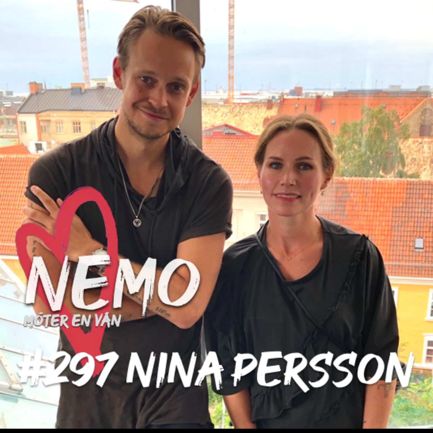 297. Nina Persson - TEASER