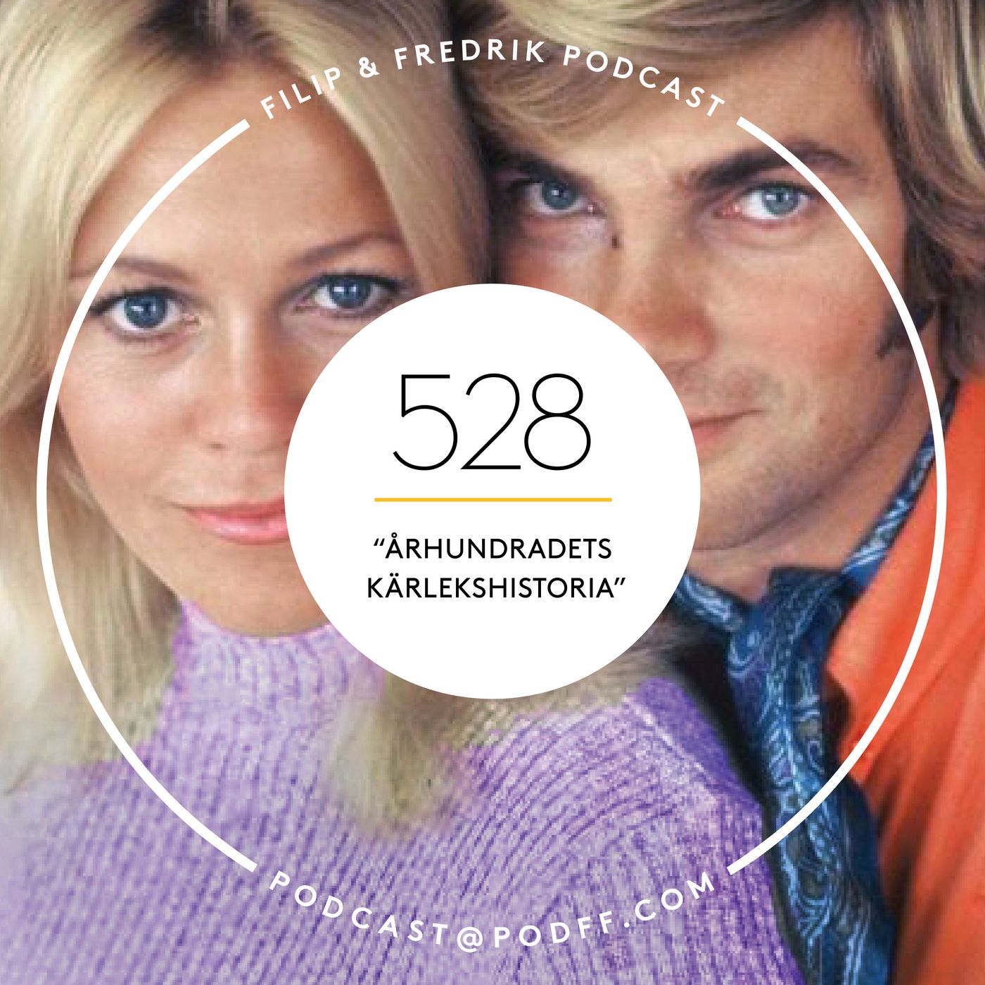 """528. """"Århundradets kärlekshistoria"""""""