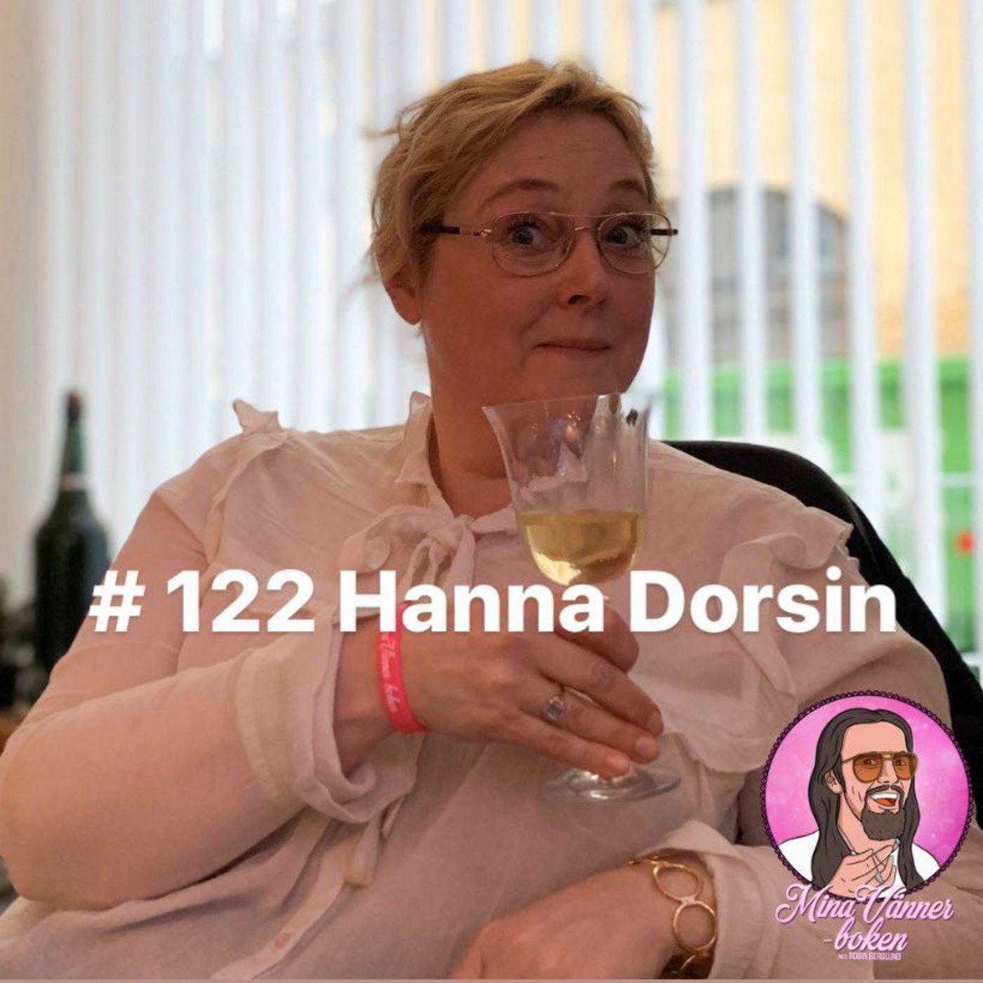 MVB #122 Hanna Dorsin