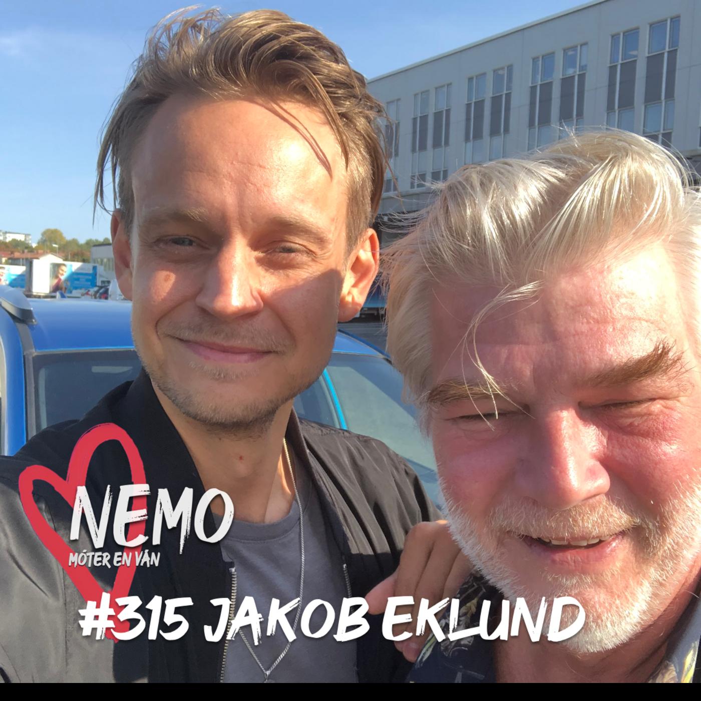 315. Jakob Eklund - TEASER!