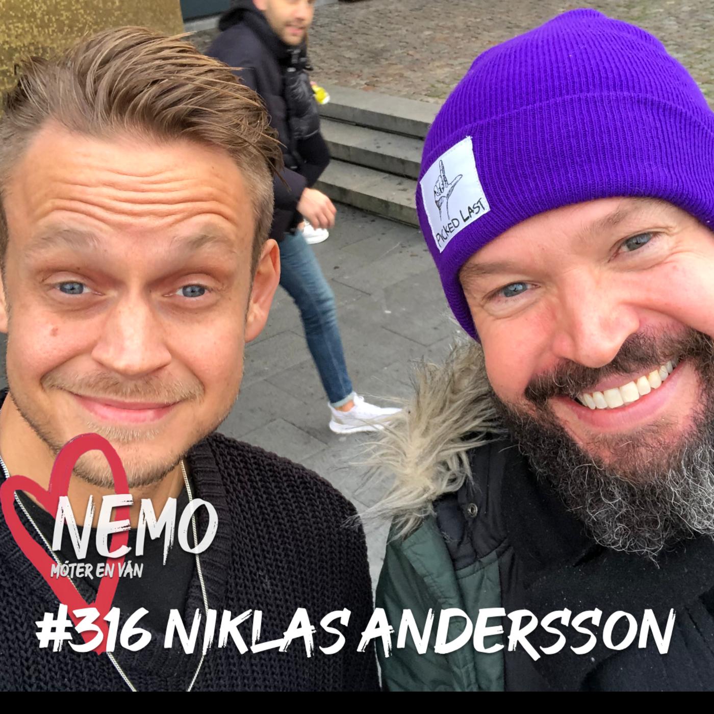 316. Niklas Andersson