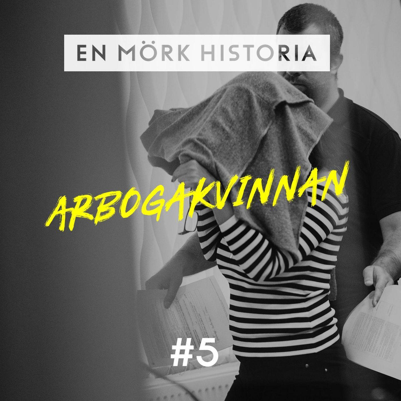 Trailer - Arbogakvinnan