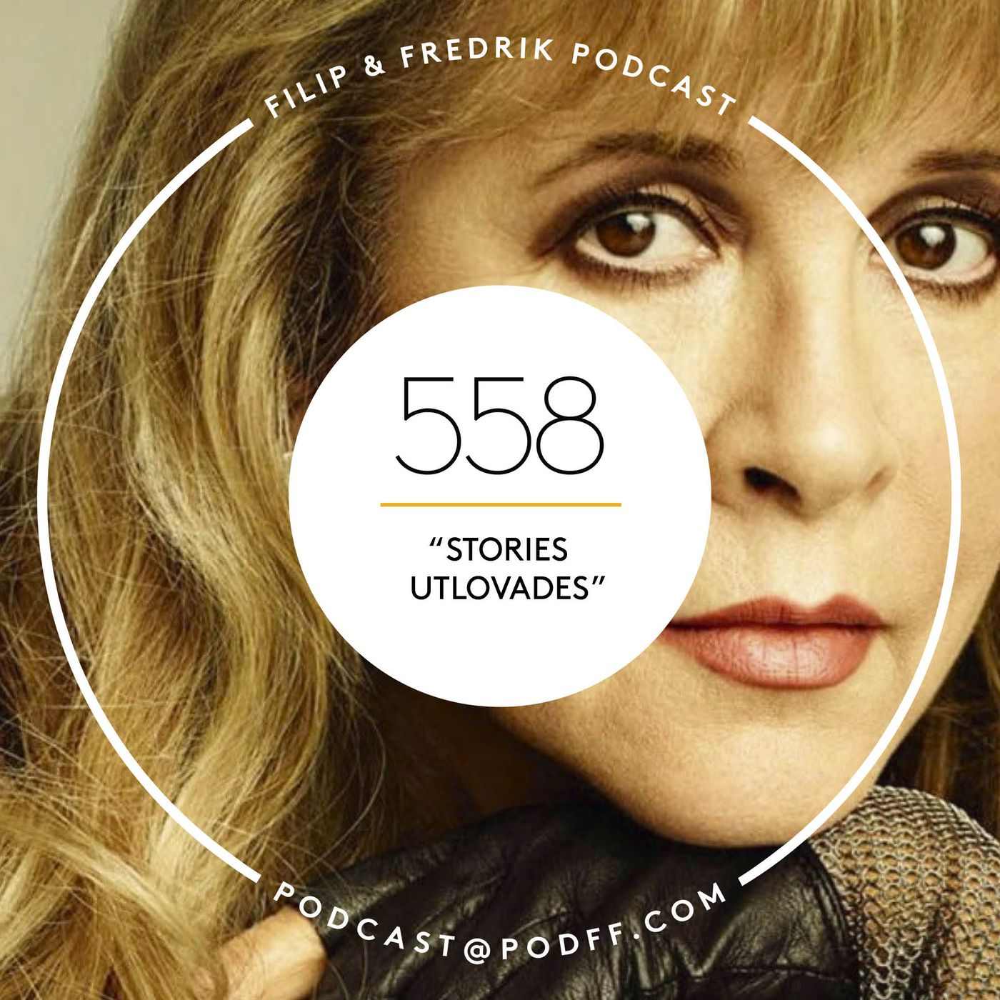 "558. ""Stories utlovades"""