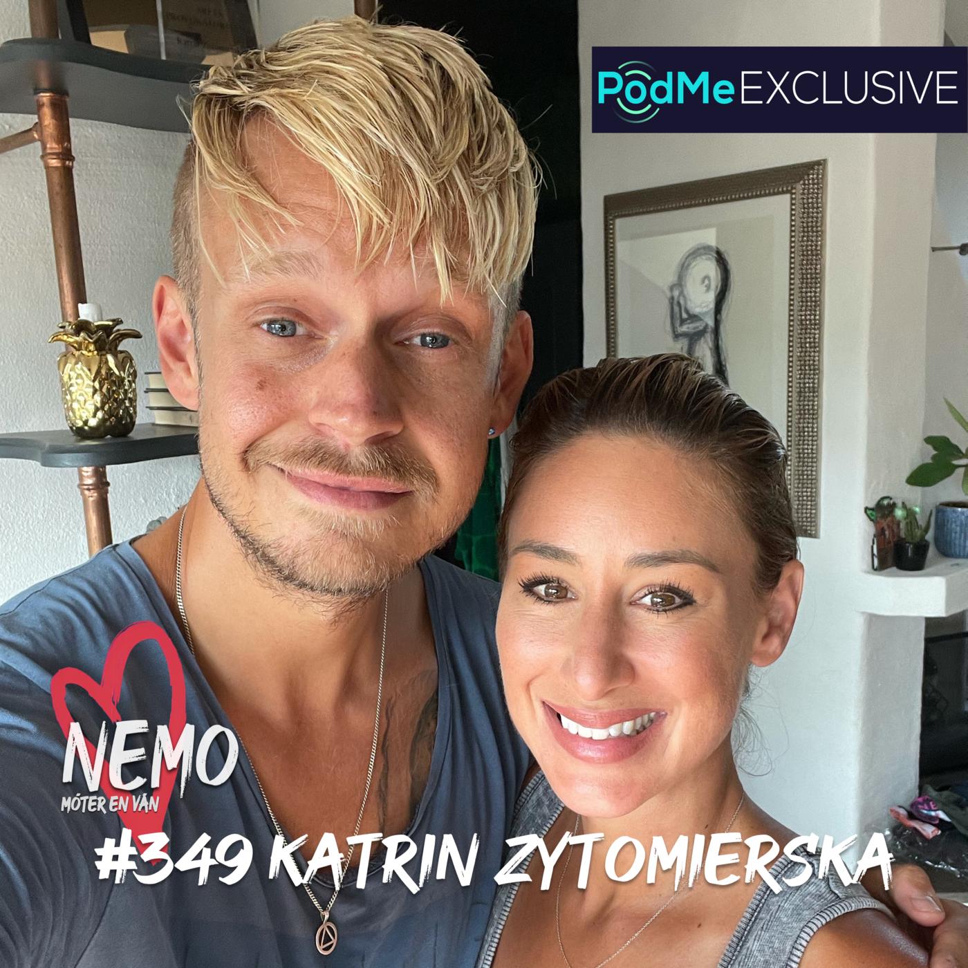 349. Katrin Zytomierska TEASER!