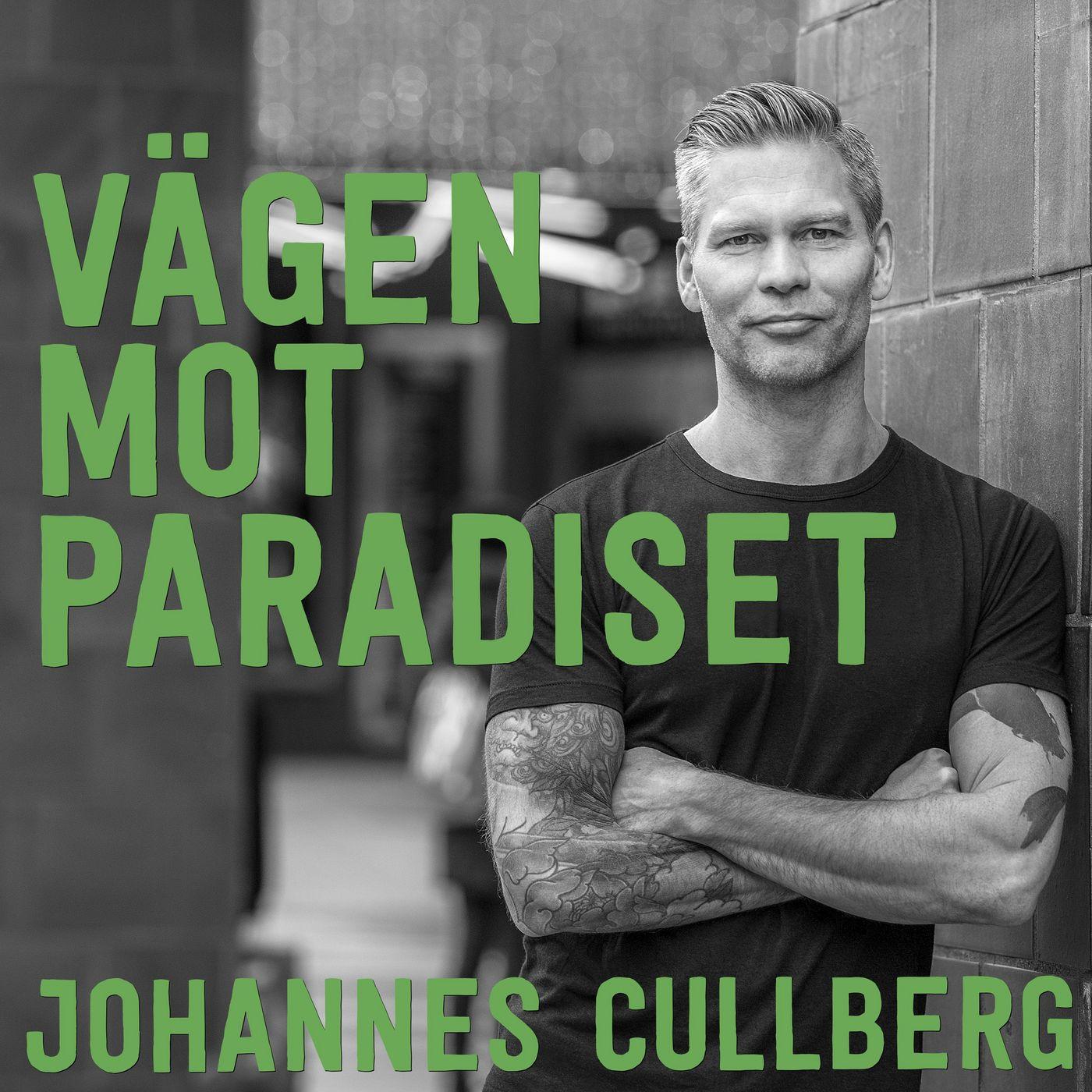 66. Martina Johansson: Om Biohacking, Ketogen Kost och Mat Som Medicin