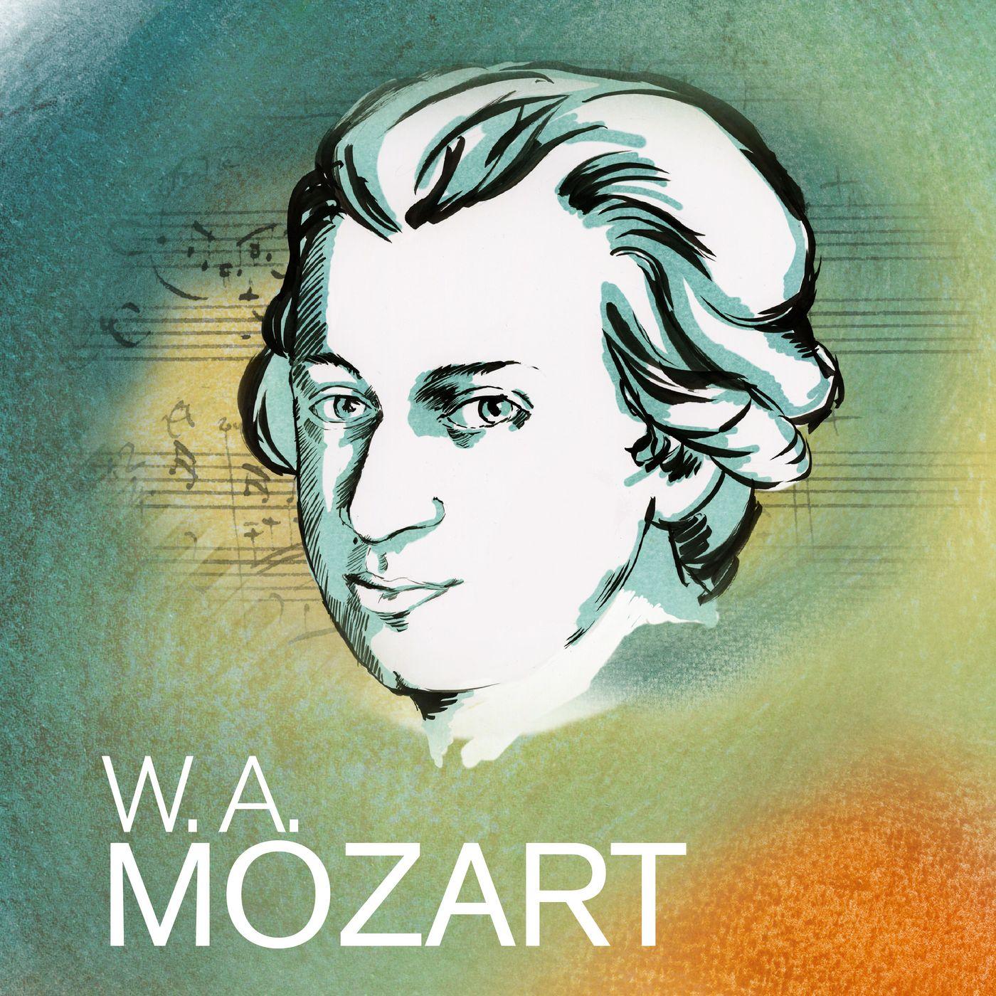 Mozart - Underbarnet som bara blev bättre