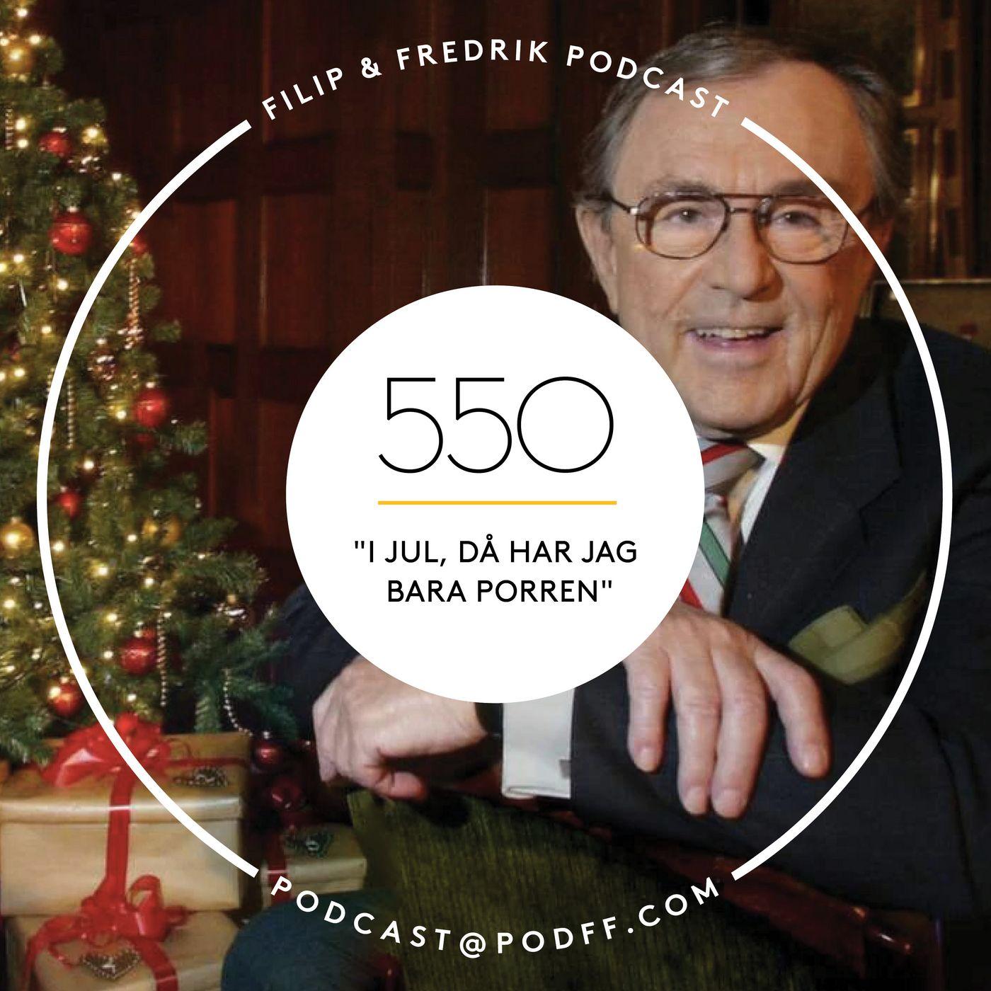 """550. """"I jul, då har jag bara porren"""""""