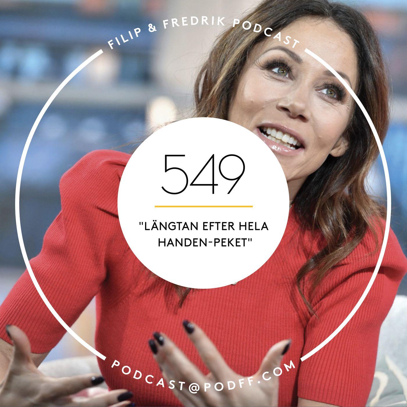 """549. """"Längtan efter Hela Handen-peket"""""""