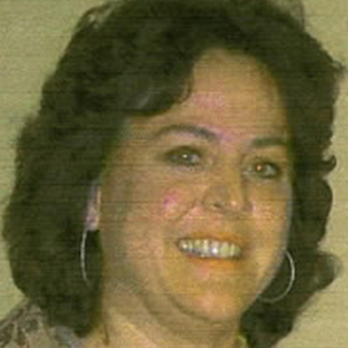 73: Rhonda Smith