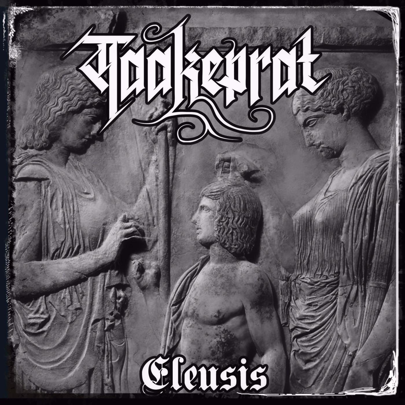 Episode 110 - Eleusis