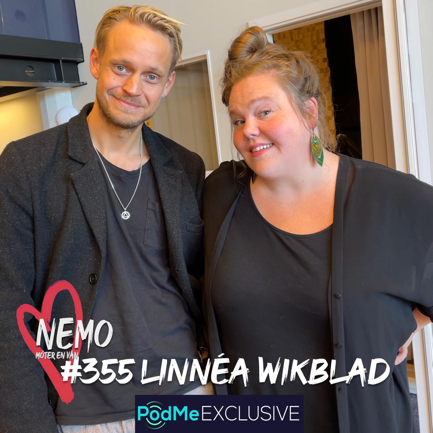 355. Linnéa Wikblad - TEASER!