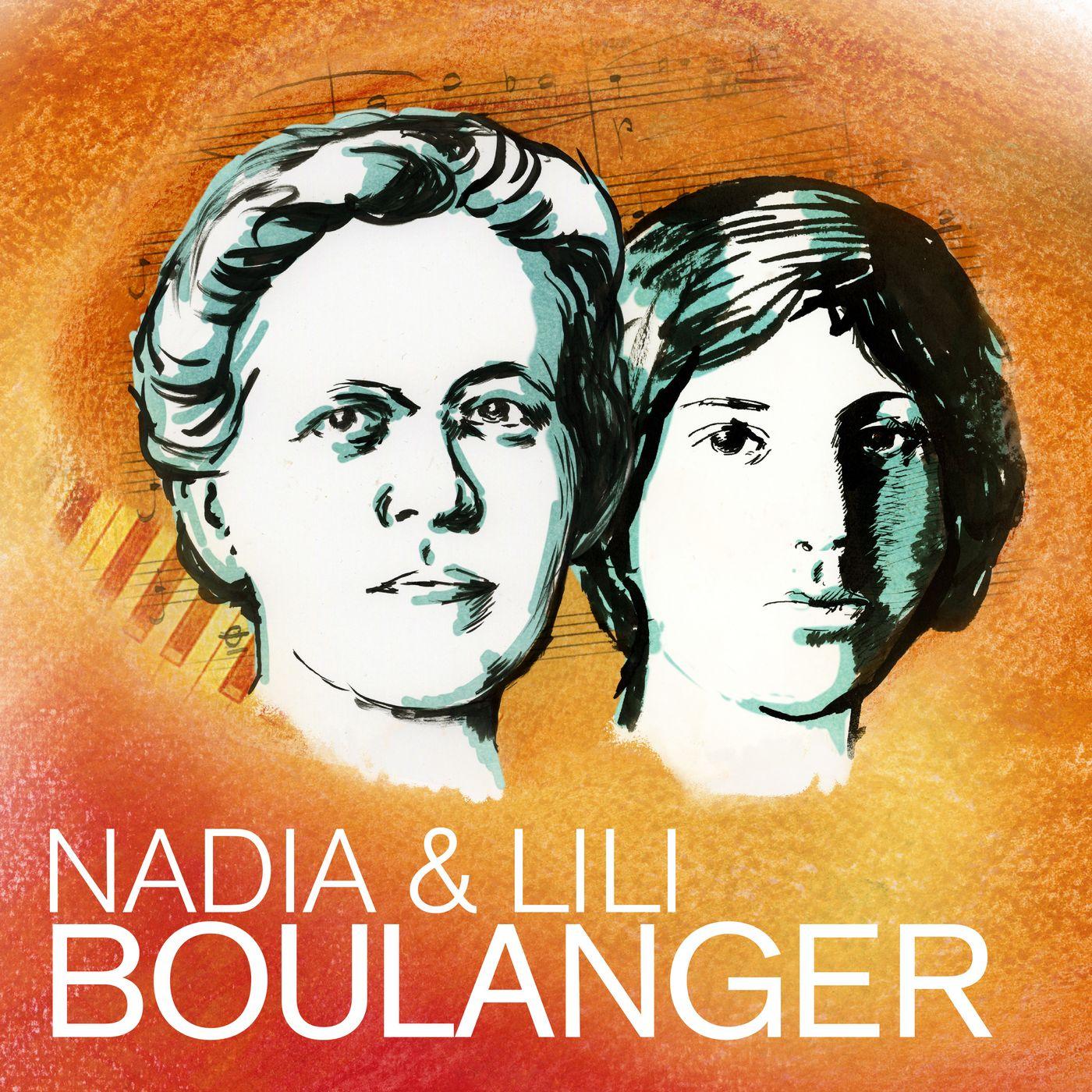 Systrarna Boulanger - Kvinnorna som slog världen med häpnad