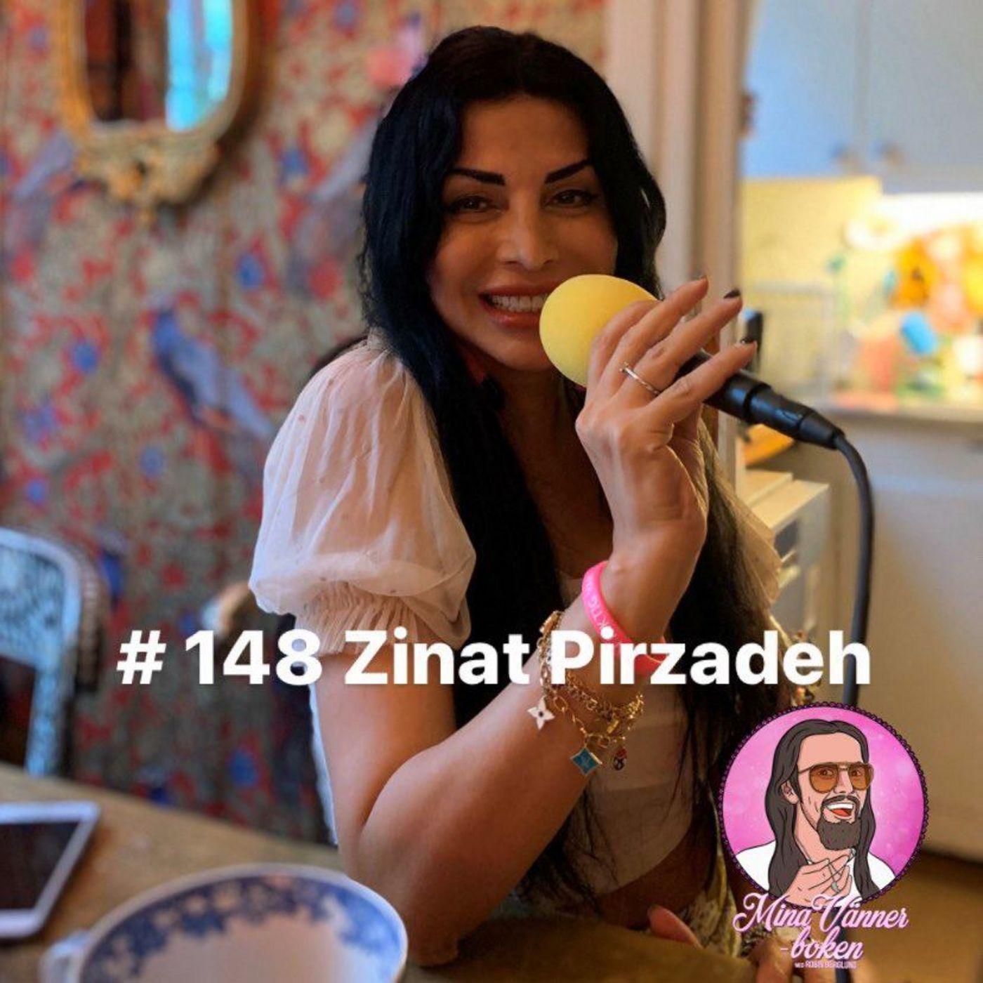 MVB #148 Zinat Pirzadeh