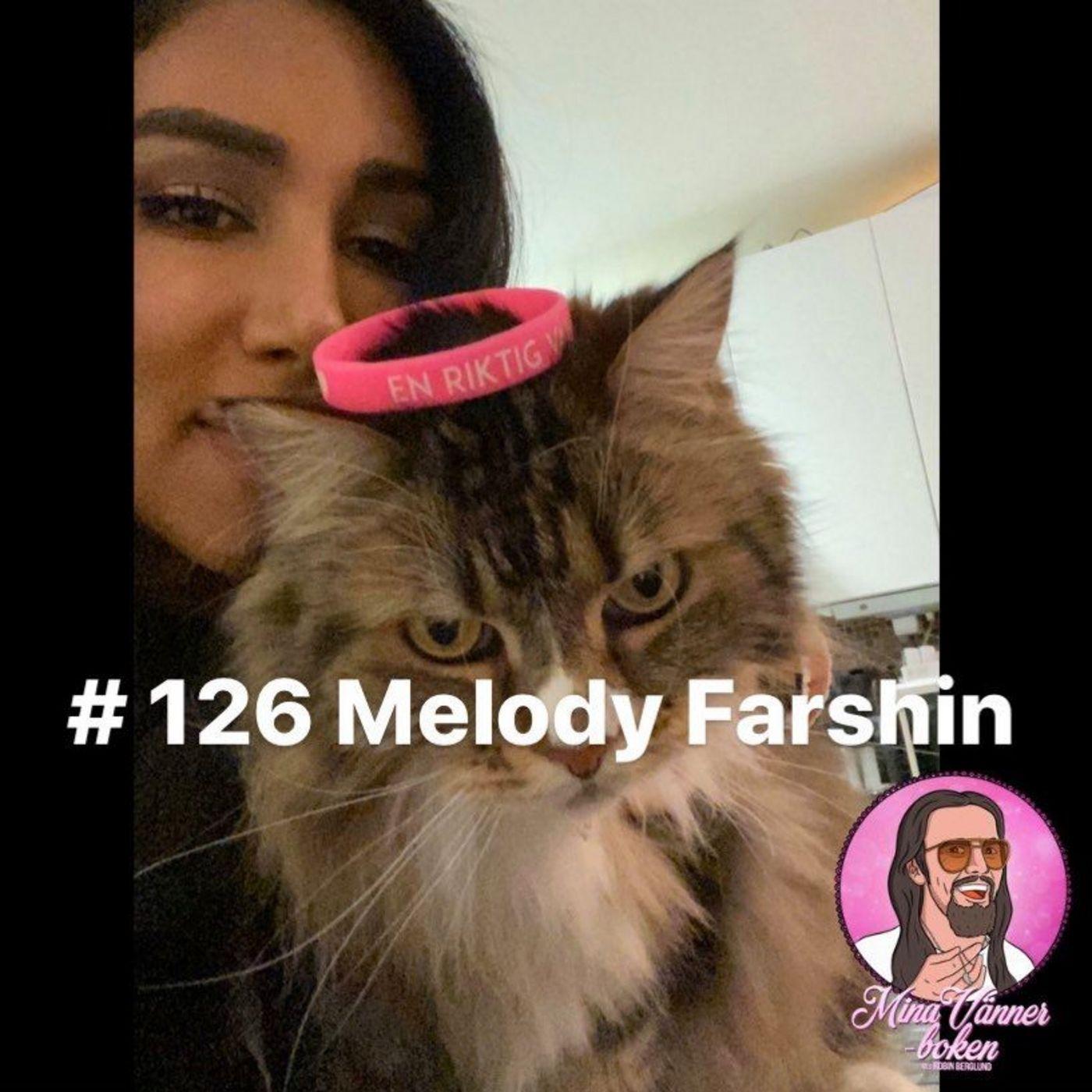 MVB #126 Melody Farshin