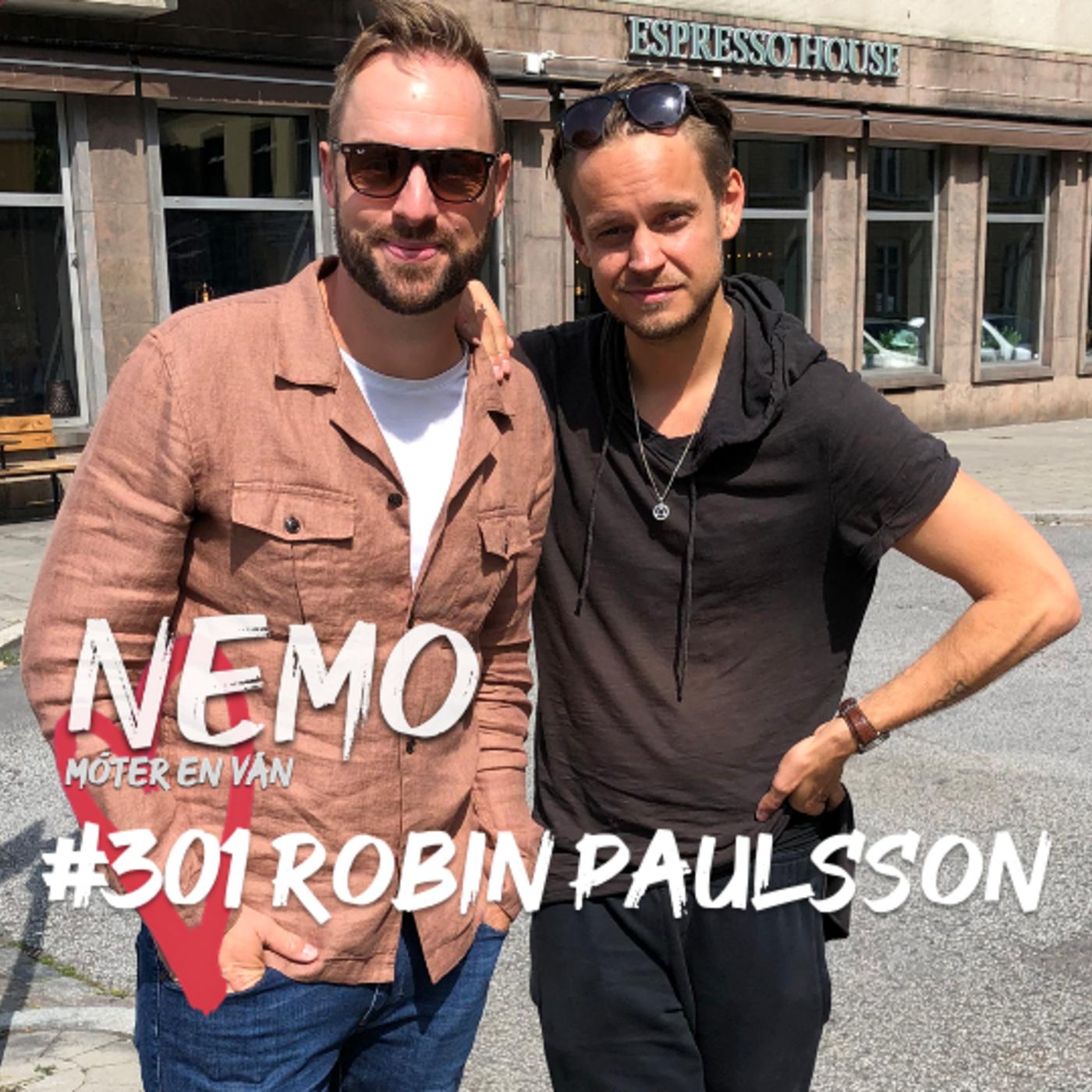 301. Robin Paulsson - TEASER