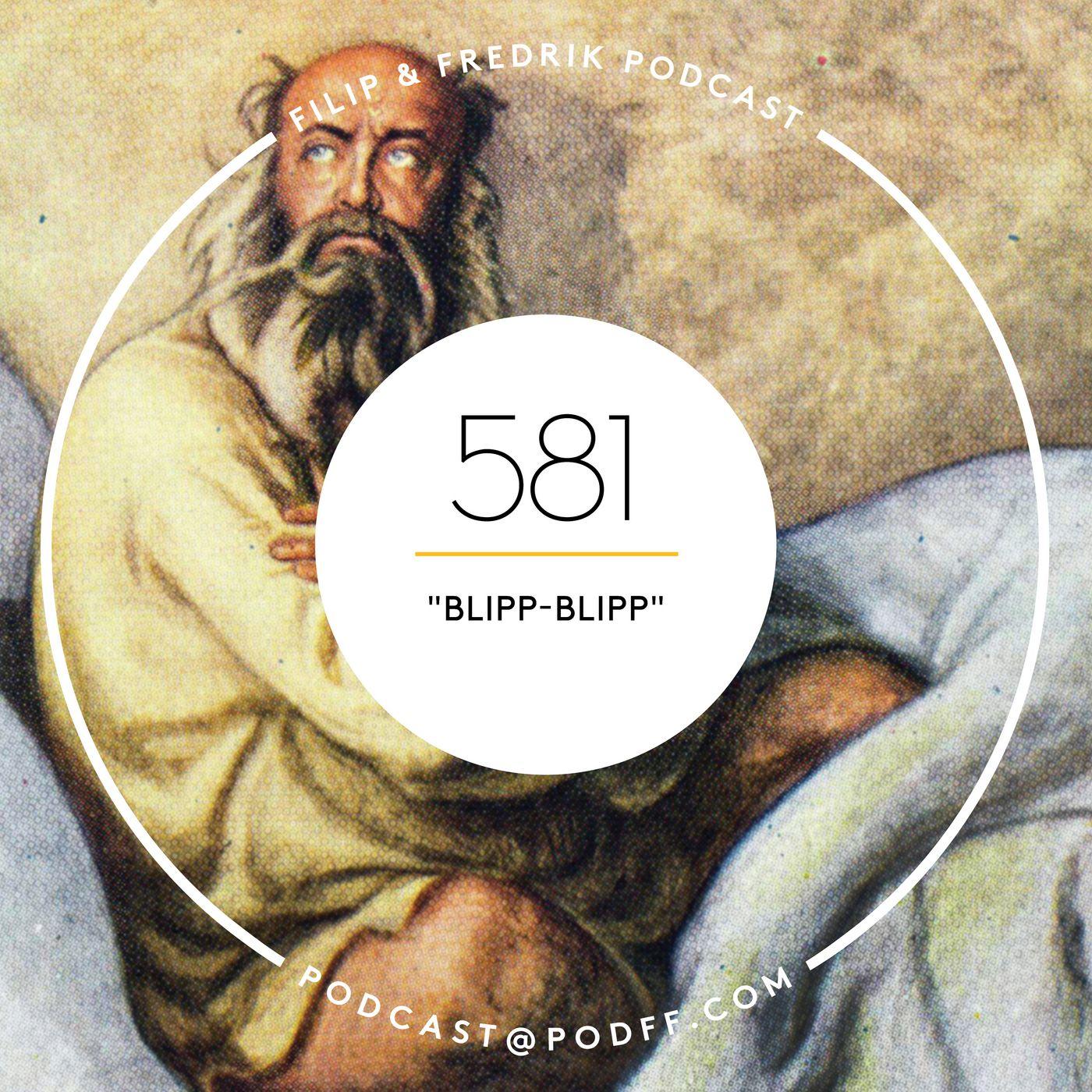 "581. ""Blipp-blipp"""