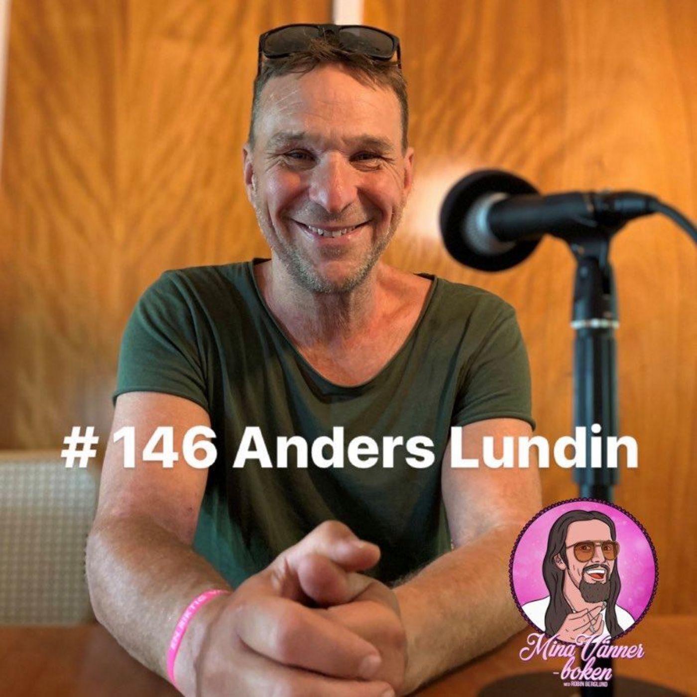 MVB #146 Anders Lundin