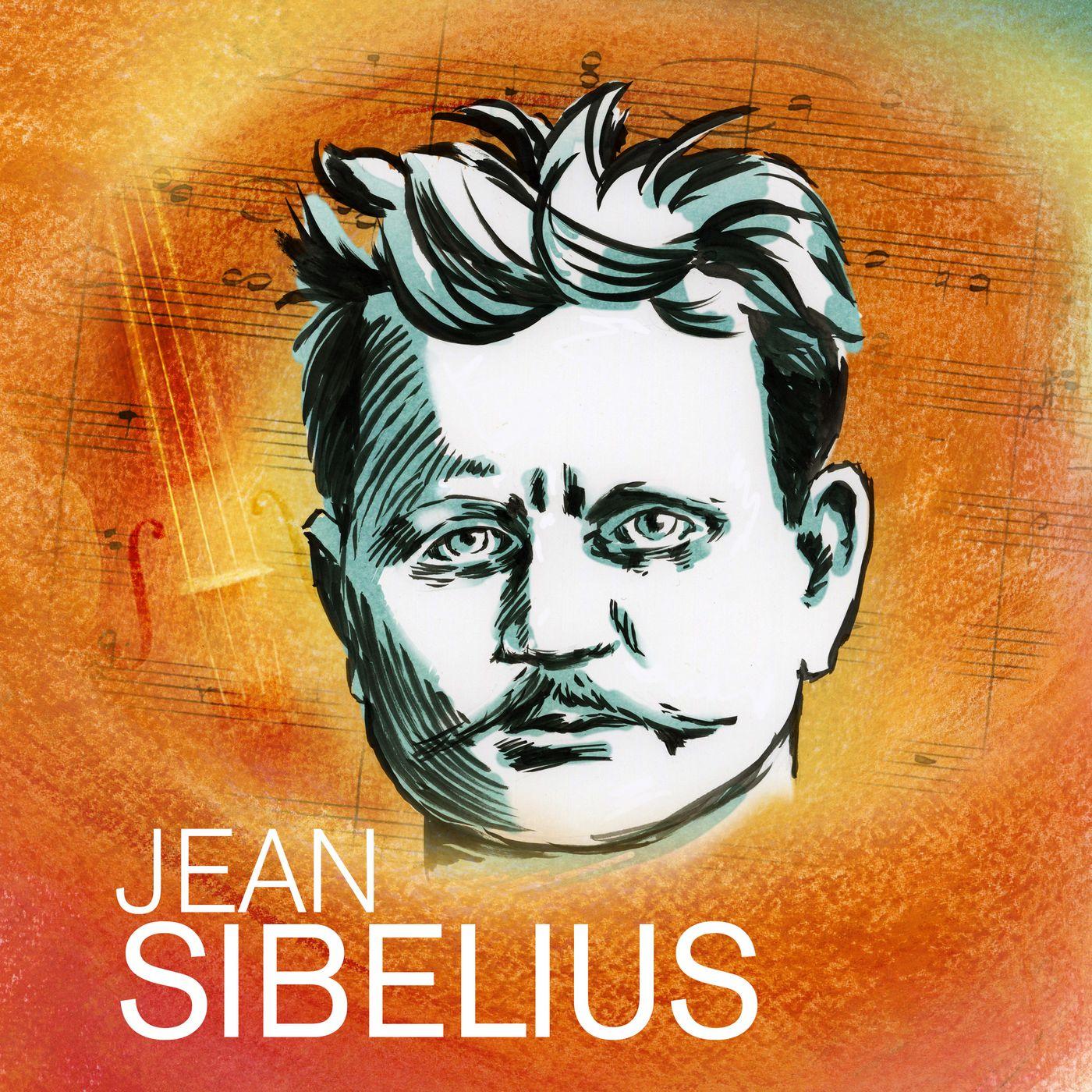 Sibelius - Tonsättaren som tystnade