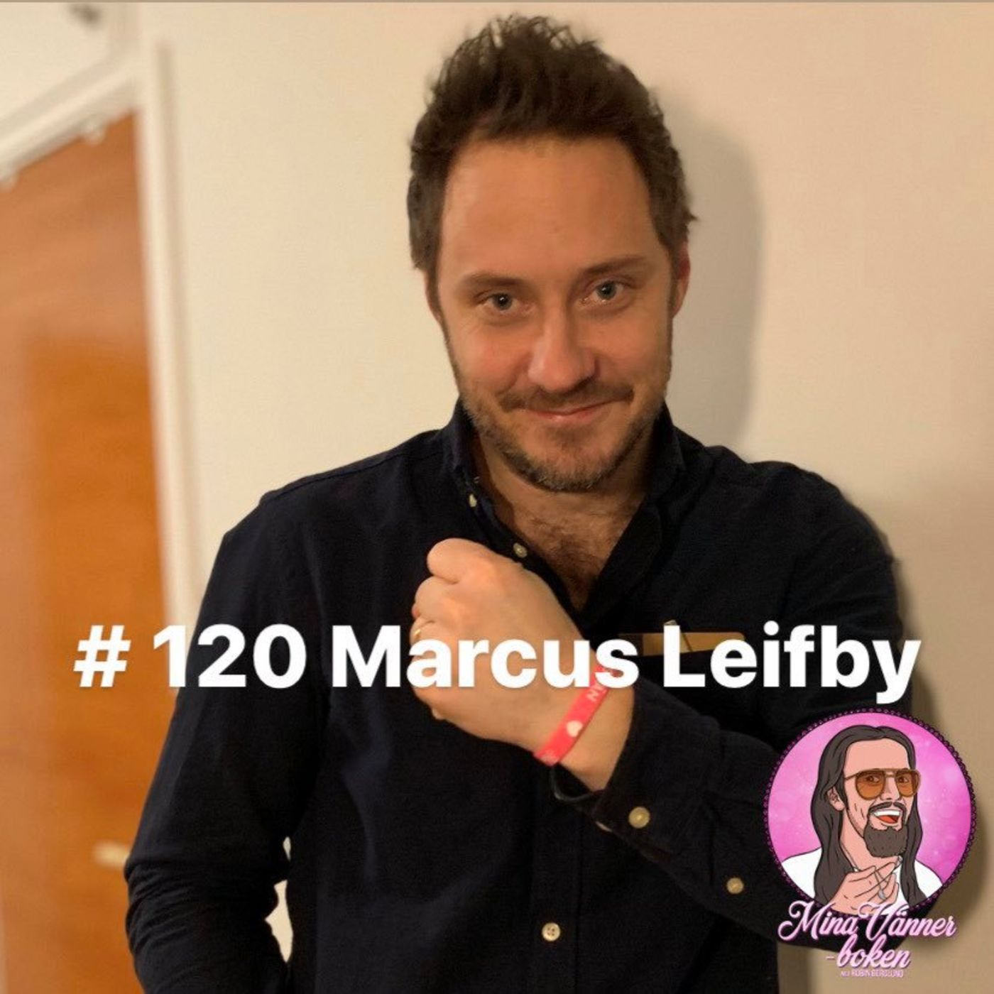 MVB #120 Marcus Leifby