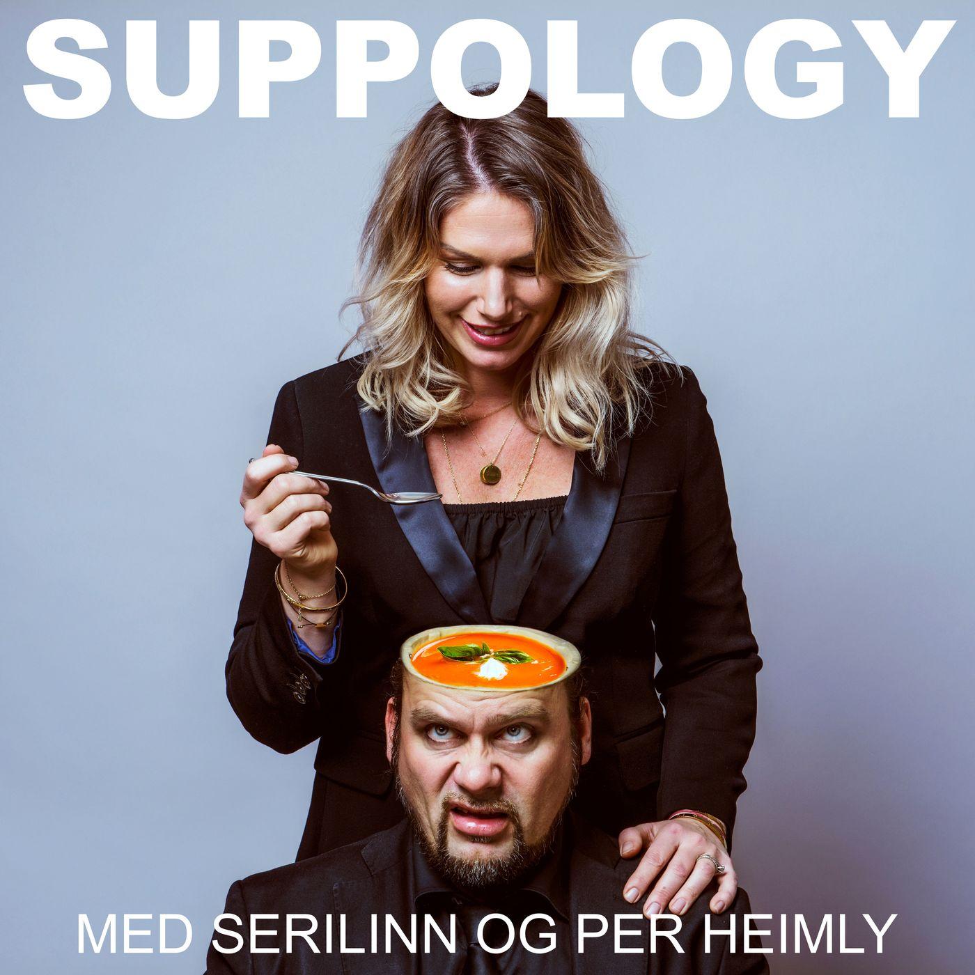 Suppology med Ari Behn