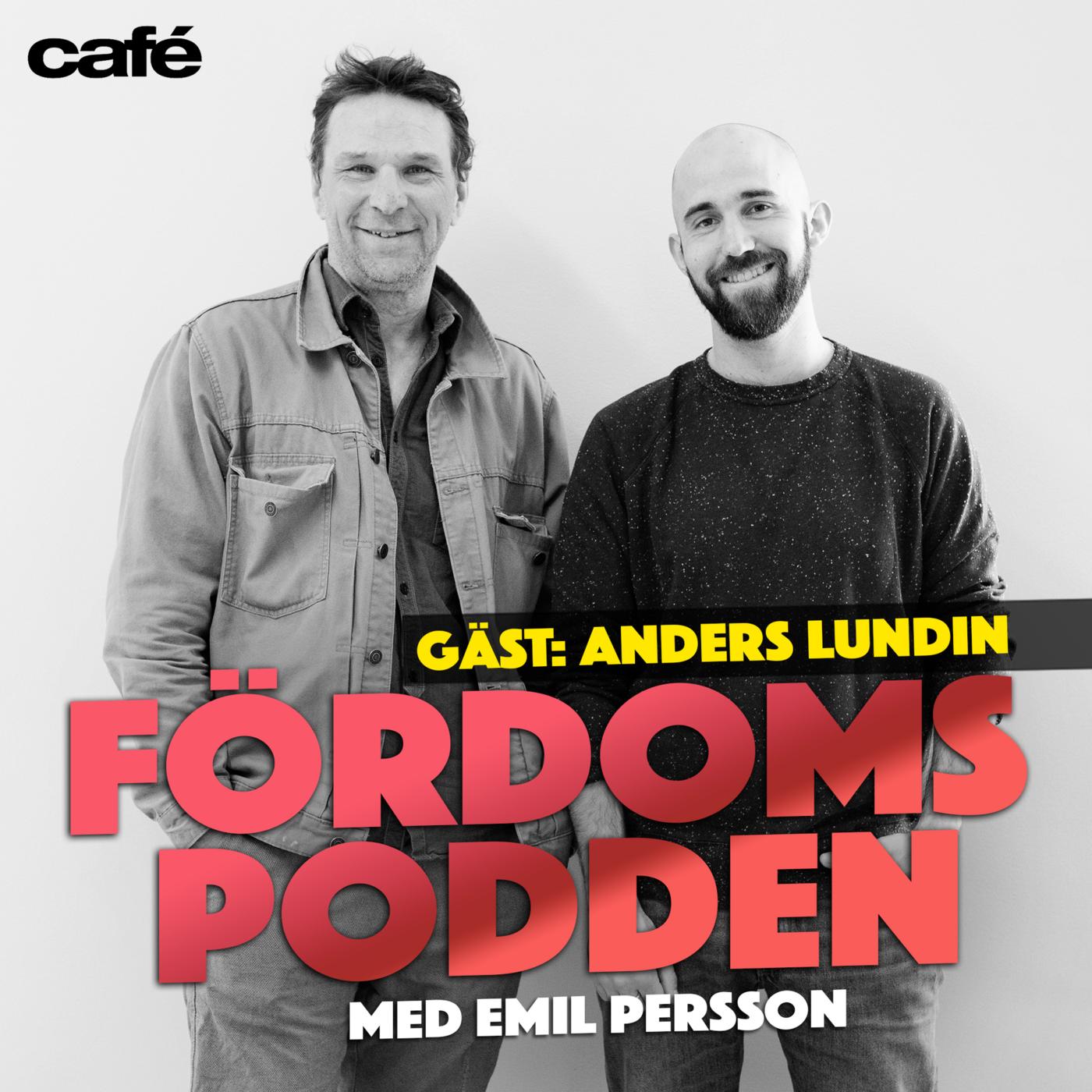 """#118 Säger Anders Lundin att det är """"lite mañana, mañana"""" i Sydeuropa?"""