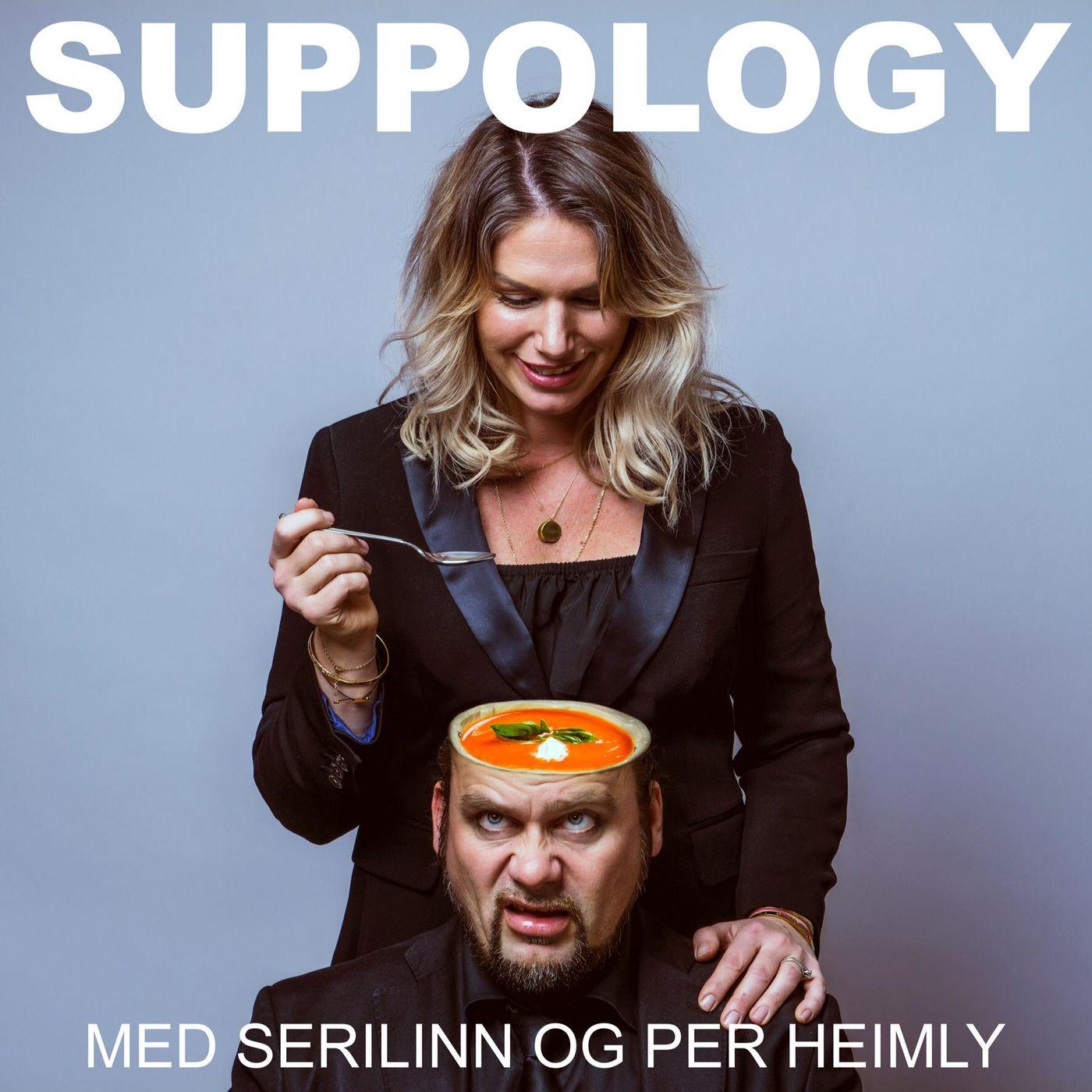 Suppology med Fredrik Østbye