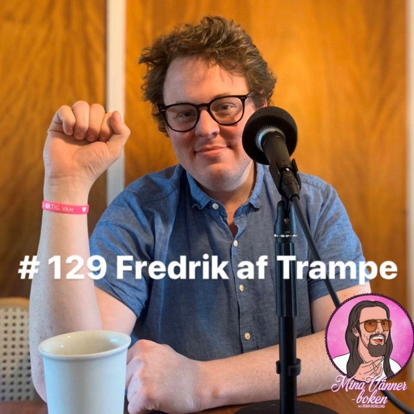MVB #129 Fredrik af Trampe