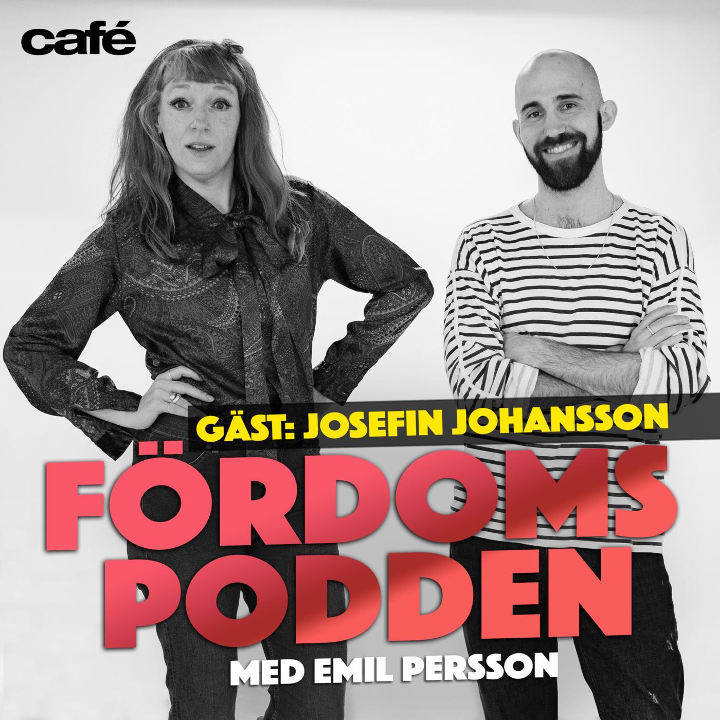 #115 Har Josefin Johansson haft sex med en buktalare?