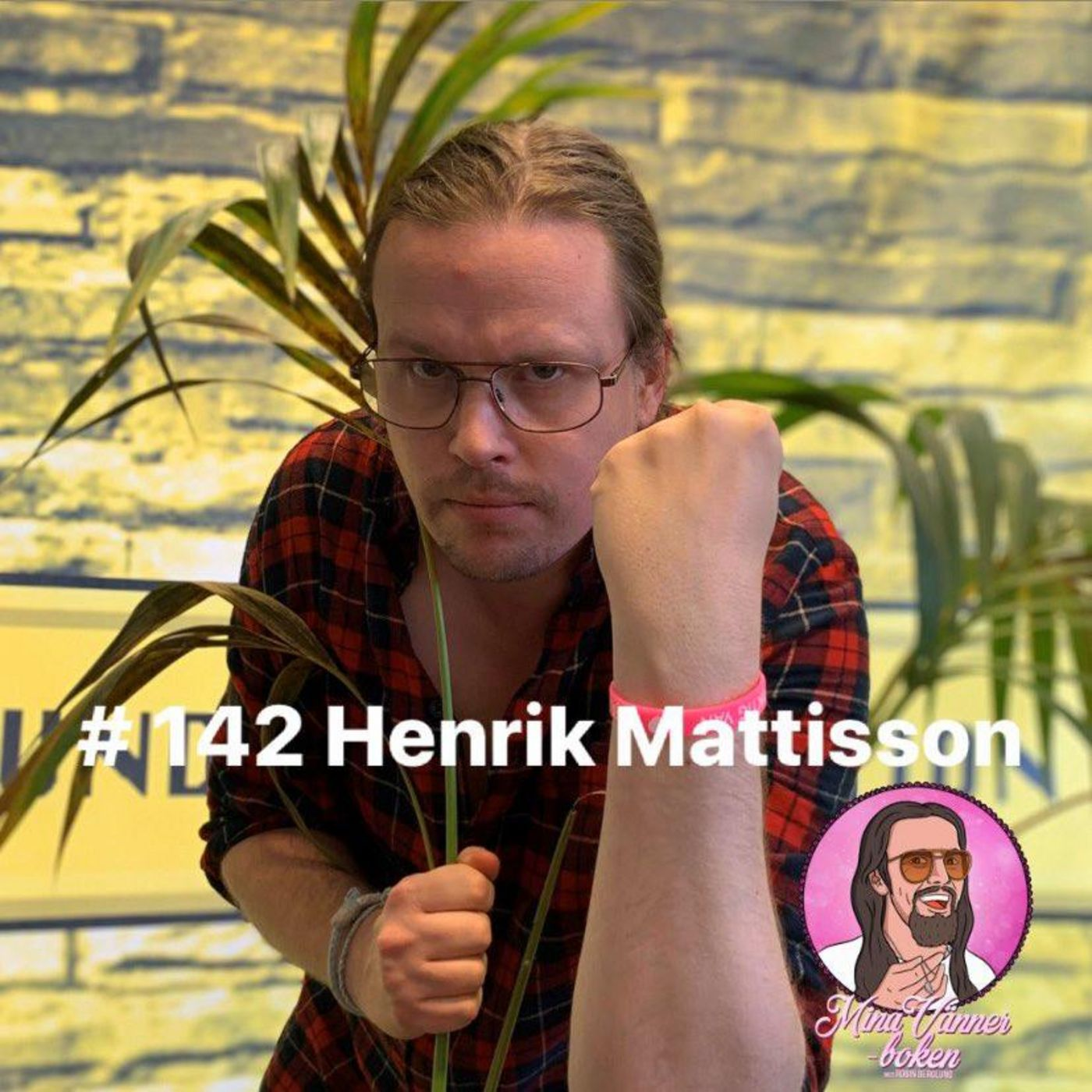 MVB #142 Henrik Mattisson